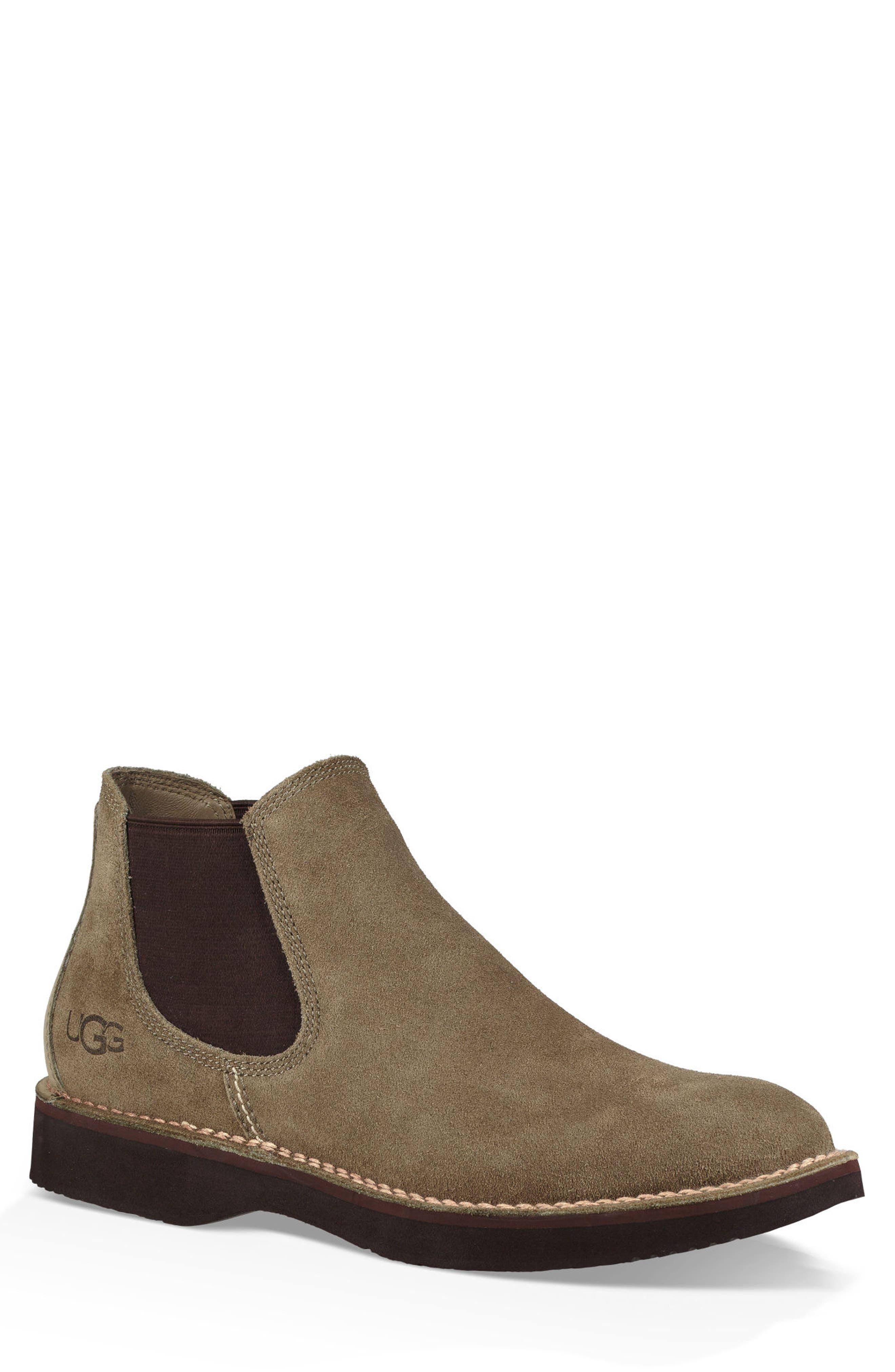 Ugg Camino Chelsea Boot, Beige