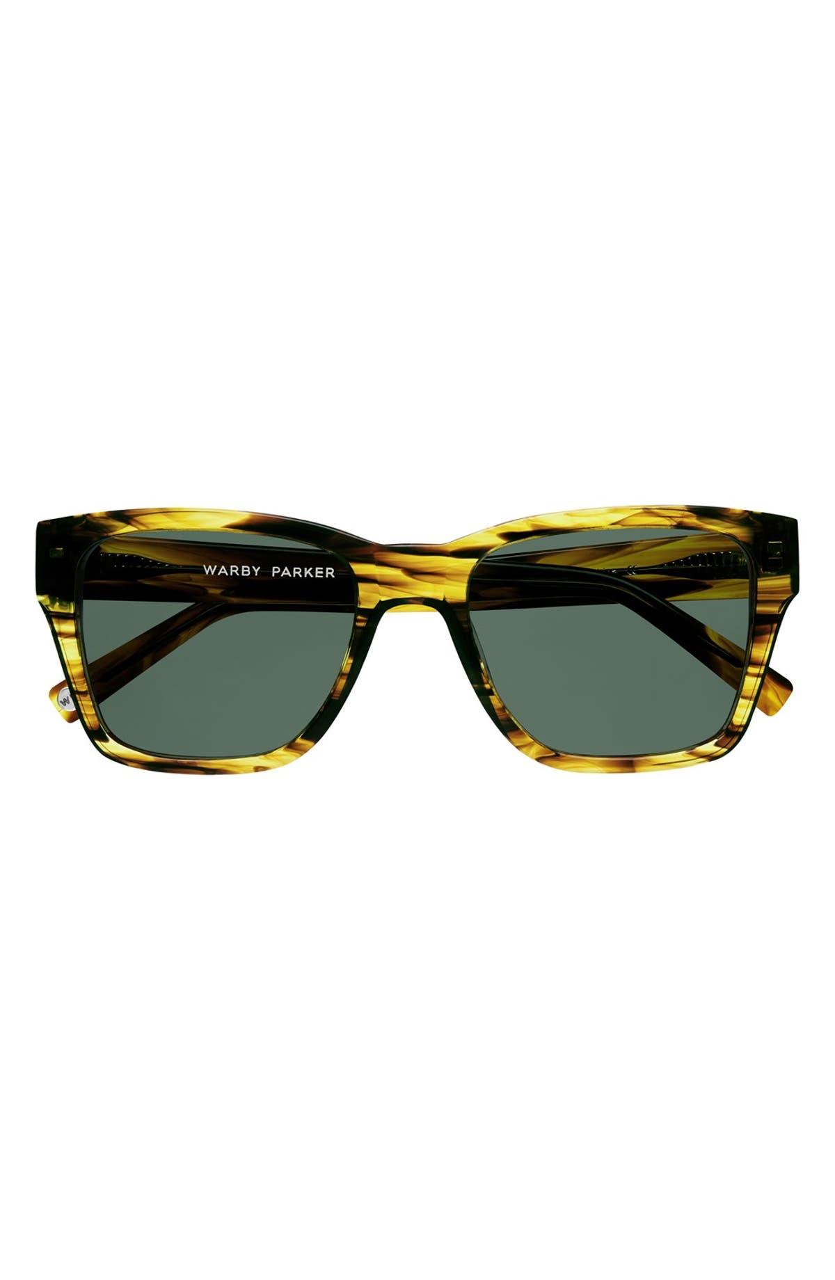 d9a9b37dfe Warby Parker  Robinson  54mm Polarized Sunglasses