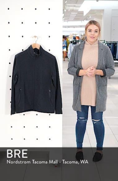 Taenite FZ High Neck Jacket, sales video thumbnail