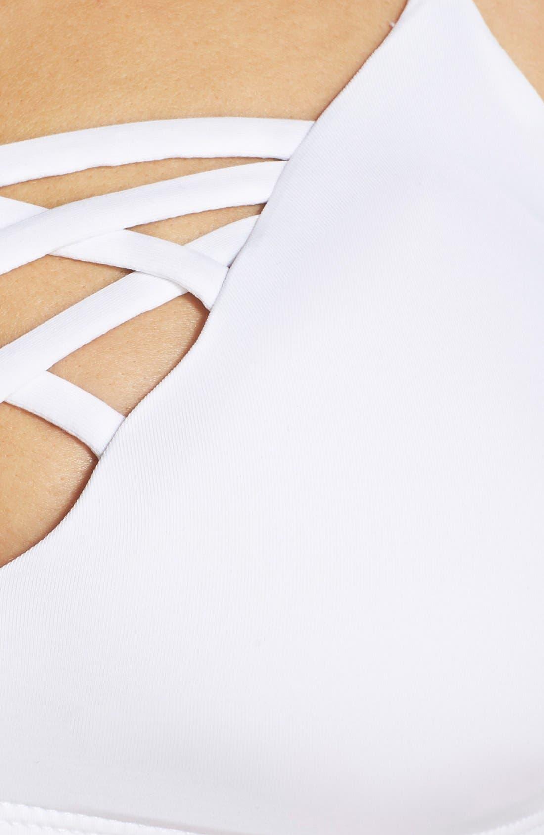 Jaime Bikini Top,                             Alternate thumbnail 60, color,