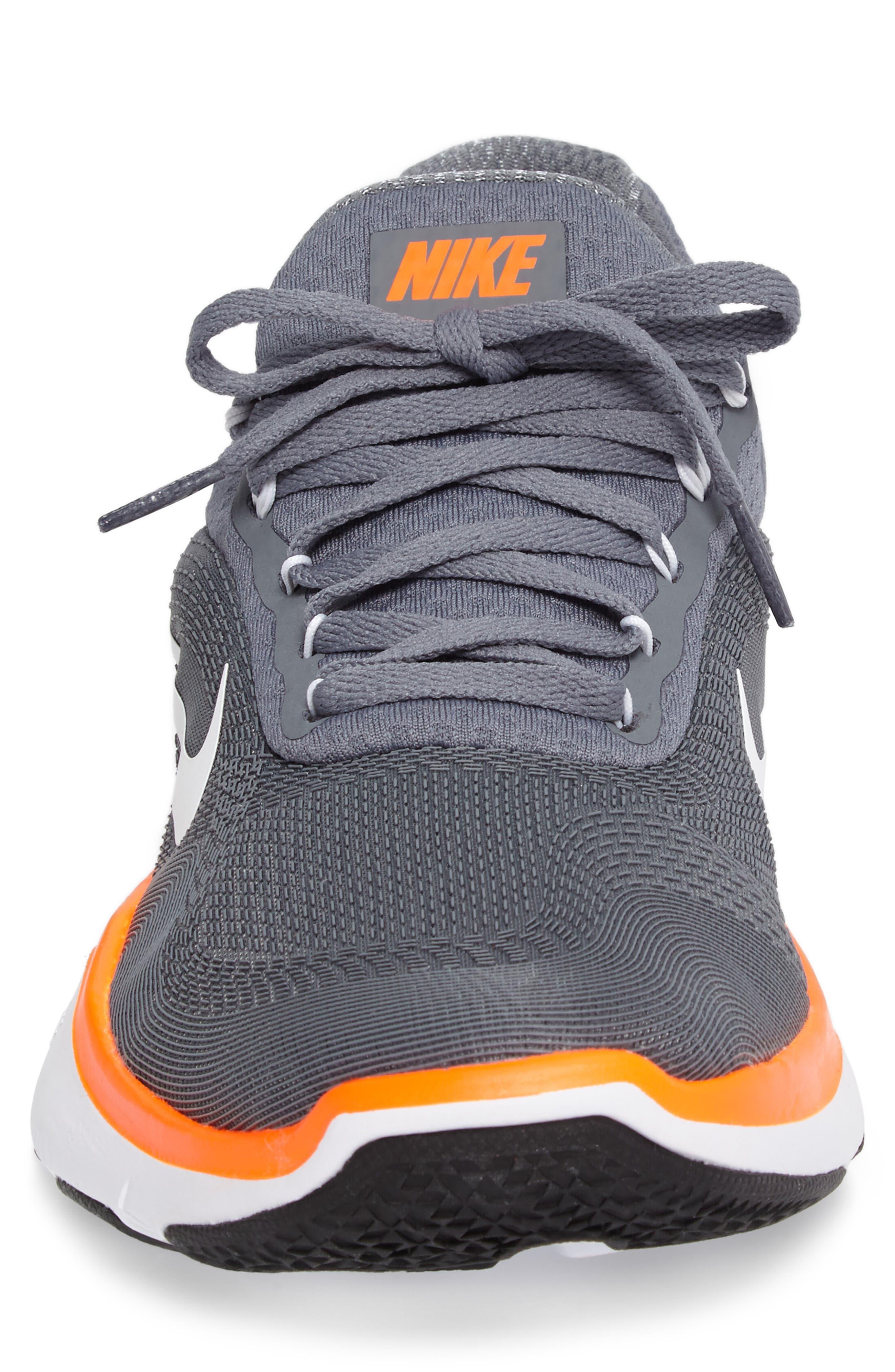 Free Trainer V7 Training Shoe,                             Alternate thumbnail 4, color,                             021