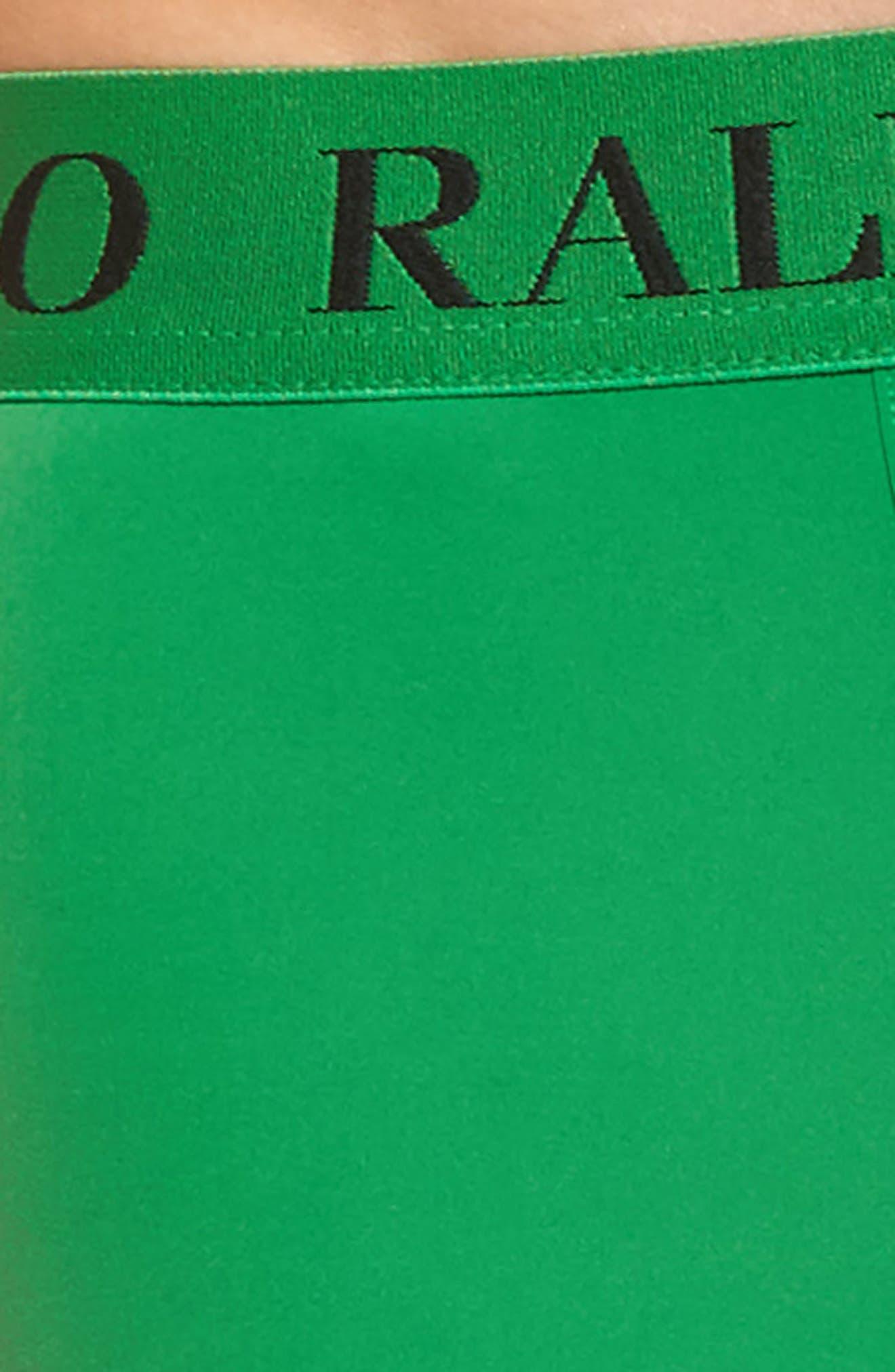 Microfiber Boxer Briefs,                             Alternate thumbnail 4, color,                             329