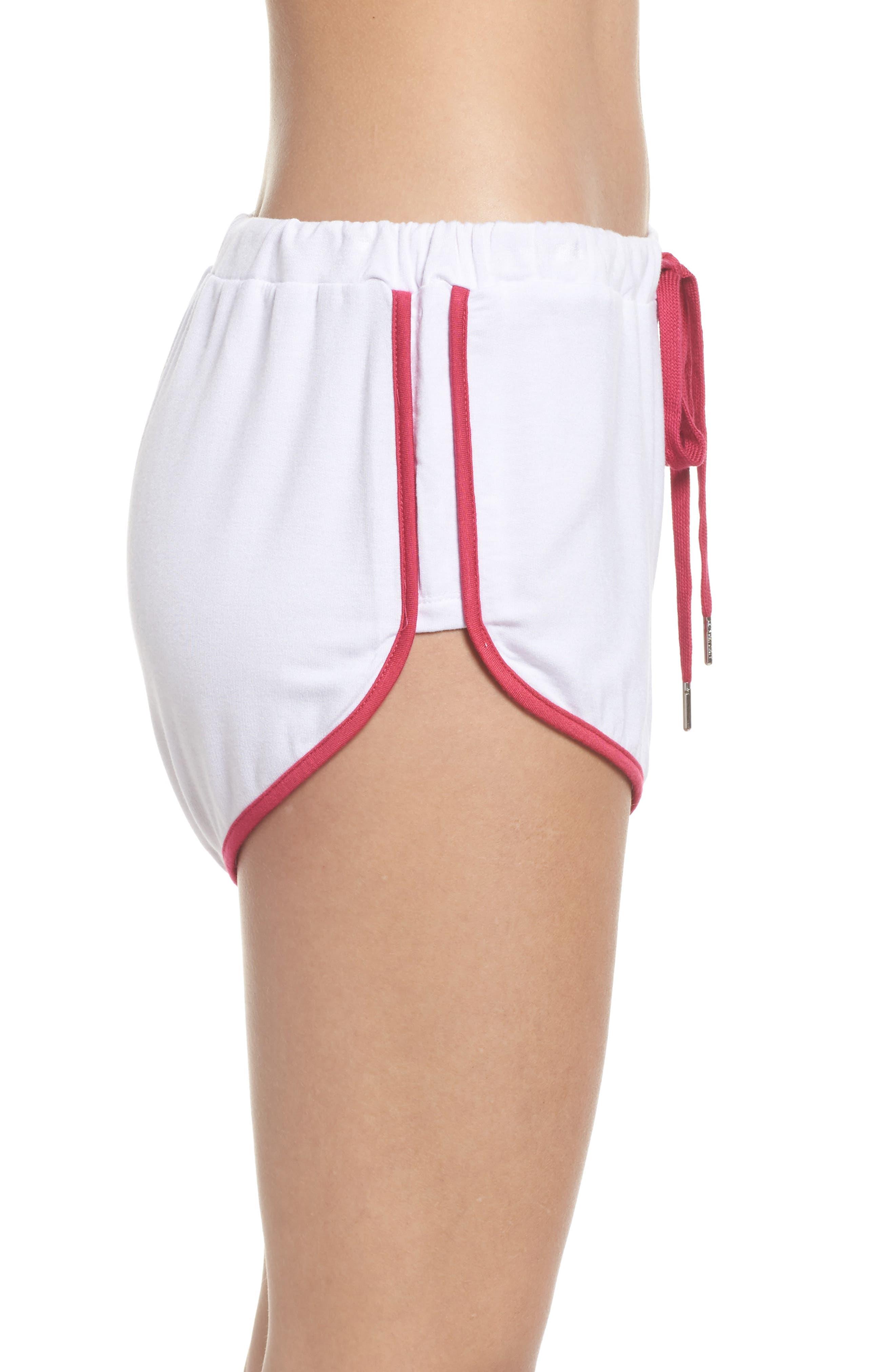 Lounge Shorts,                             Alternate thumbnail 3, color,                             699
