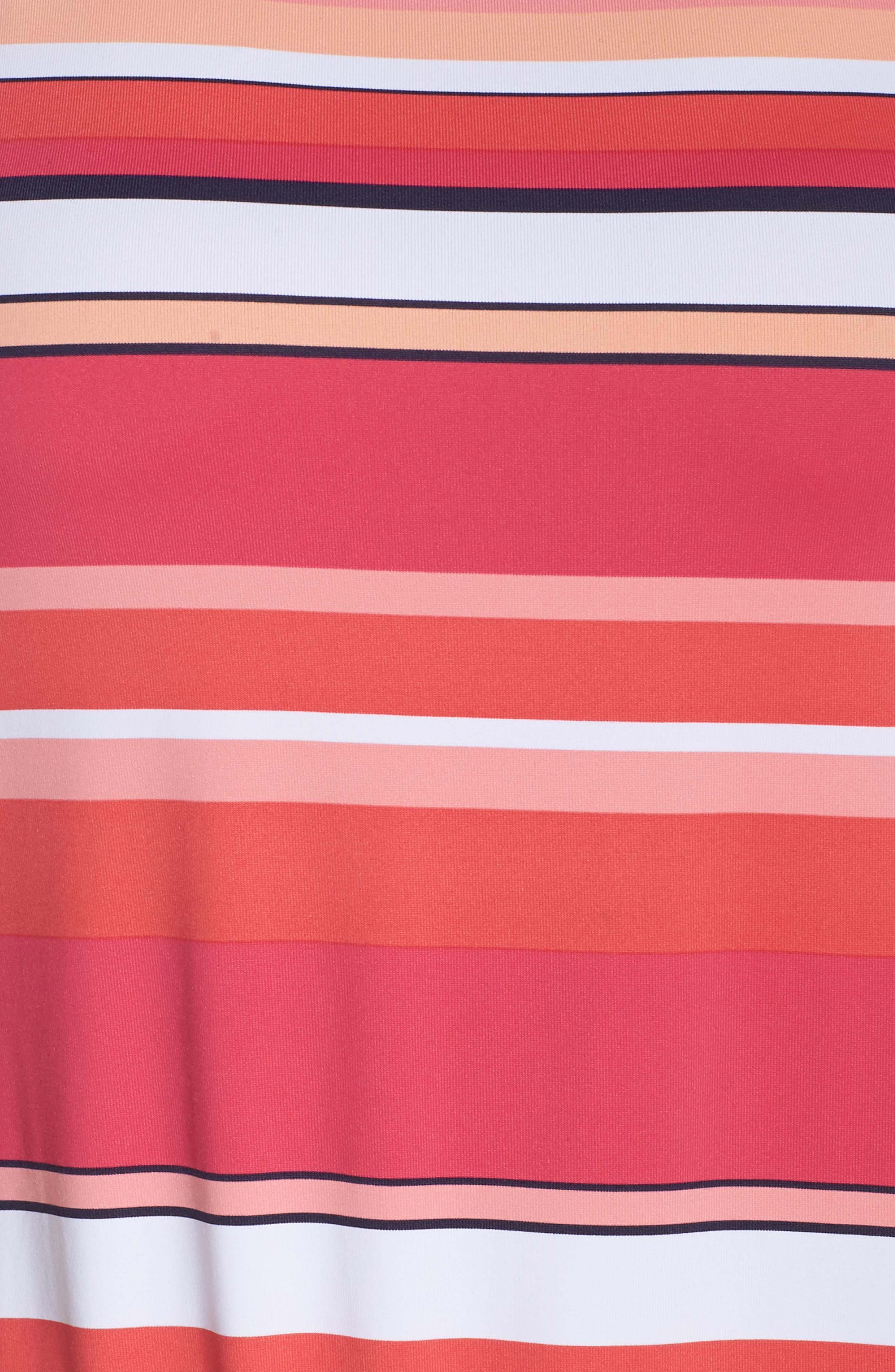 Petals of Paradise Cover-Up Dress,                             Alternate thumbnail 5, color,                             950