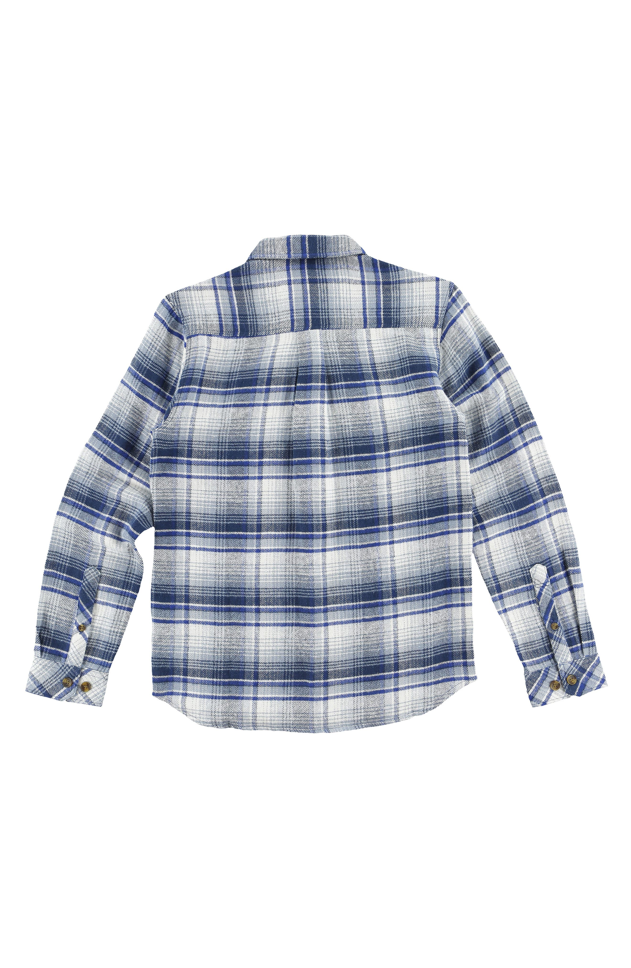 Butler Plaid Flannel Shirt,                             Main thumbnail 1, color,                             472