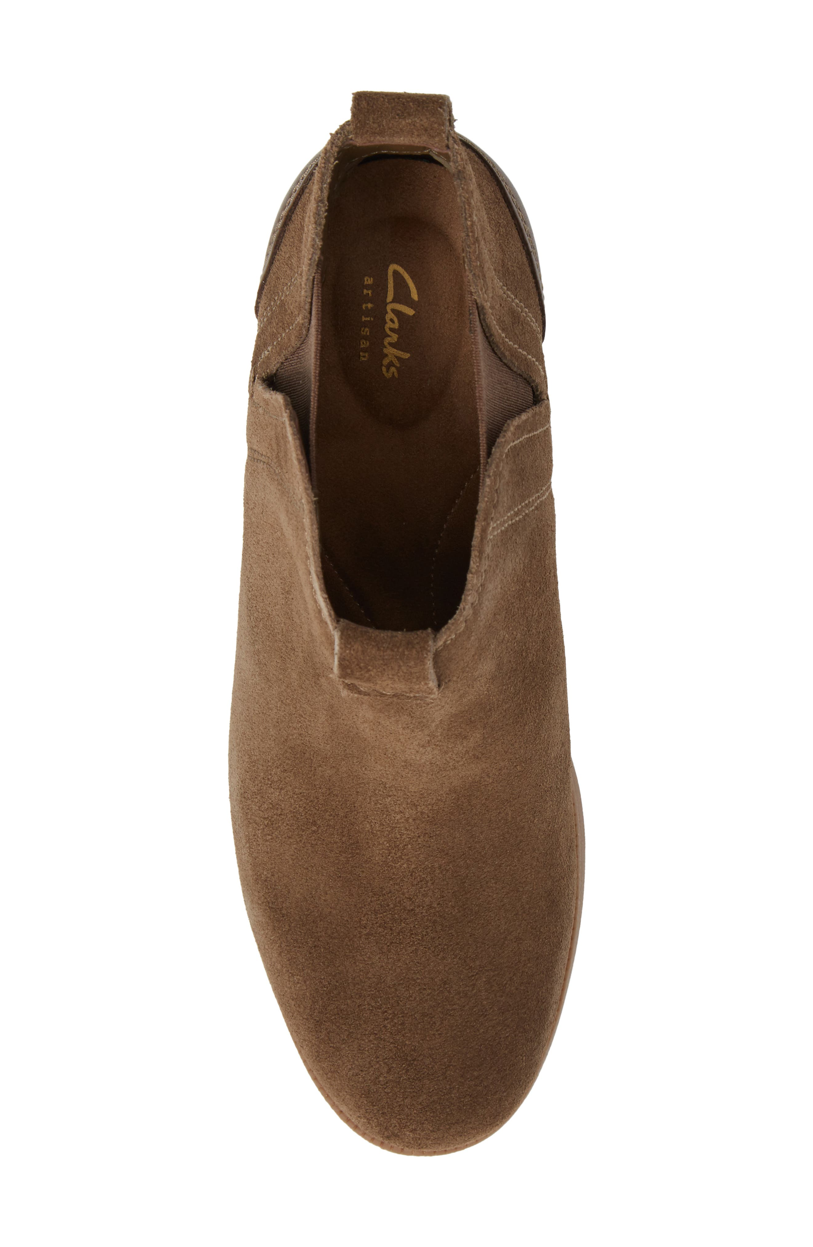 Maypearl Daisy Bootie,                             Alternate thumbnail 15, color,