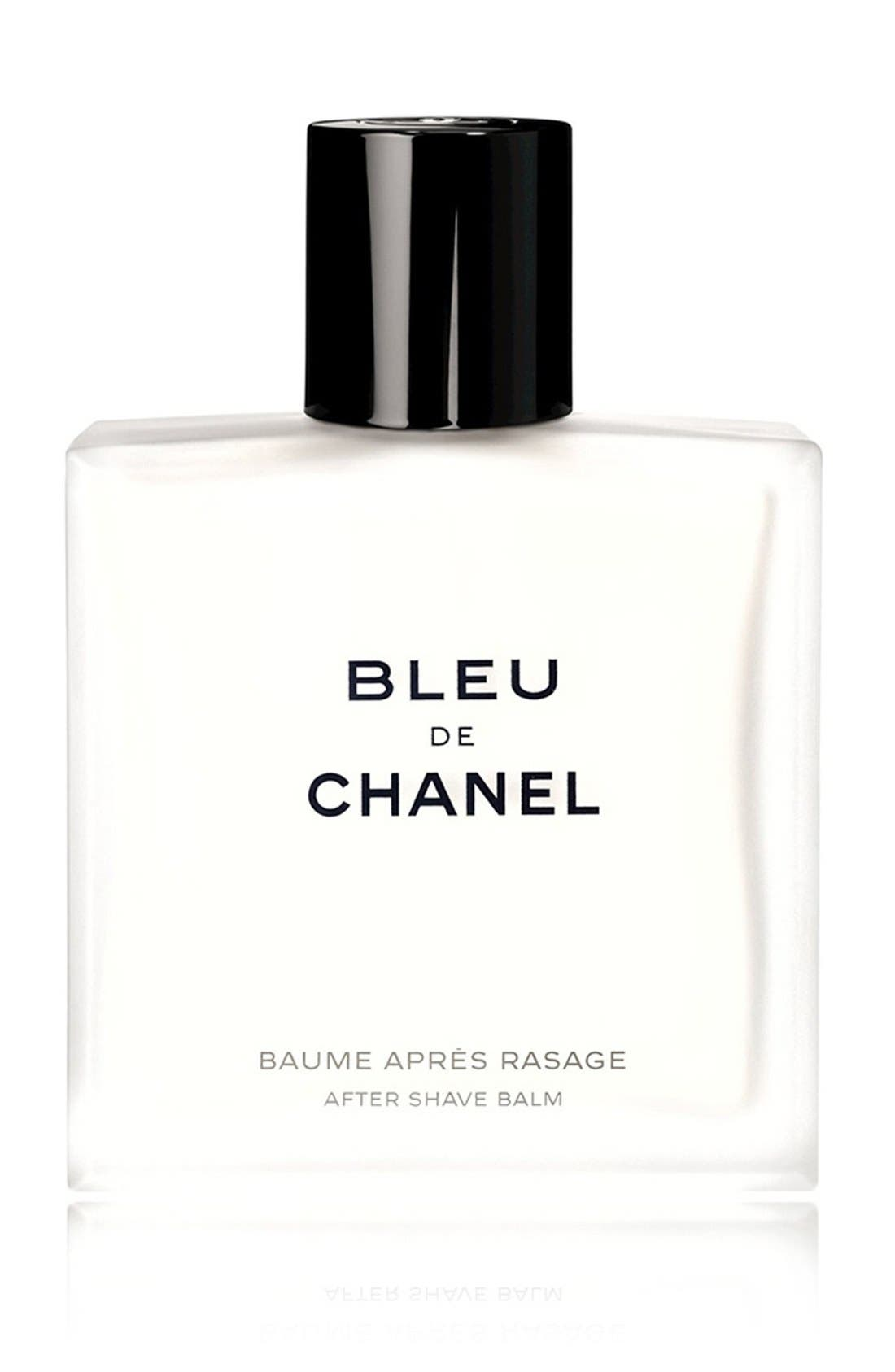 BLEU DE CHANEL<br />After Shave Balm,                         Main,                         color, NO COLOR