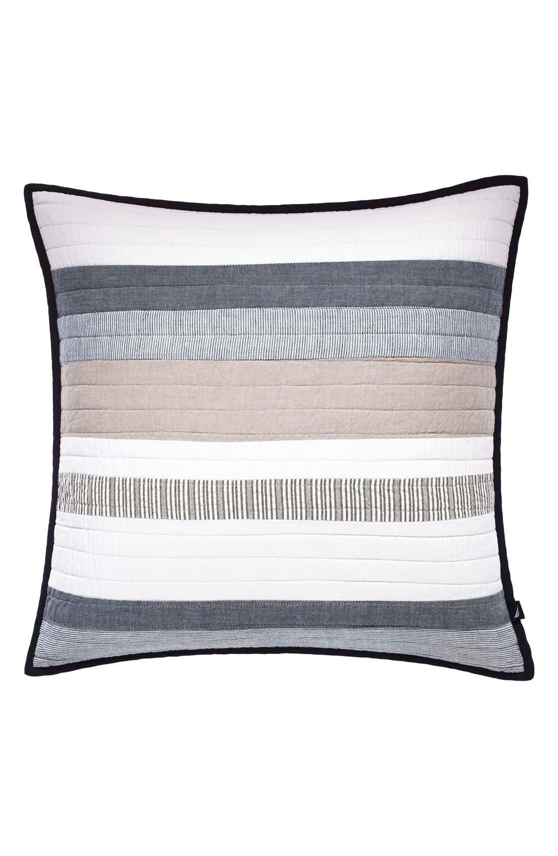 'Tideaway' Pillow,                             Main thumbnail 1, color,                             020
