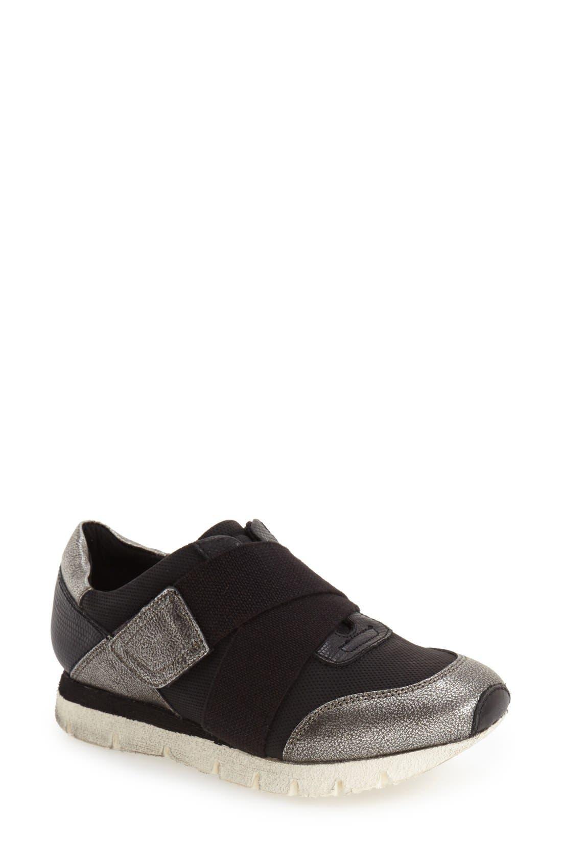 'New Wave' Sneaker,                             Main thumbnail 1, color,                             003