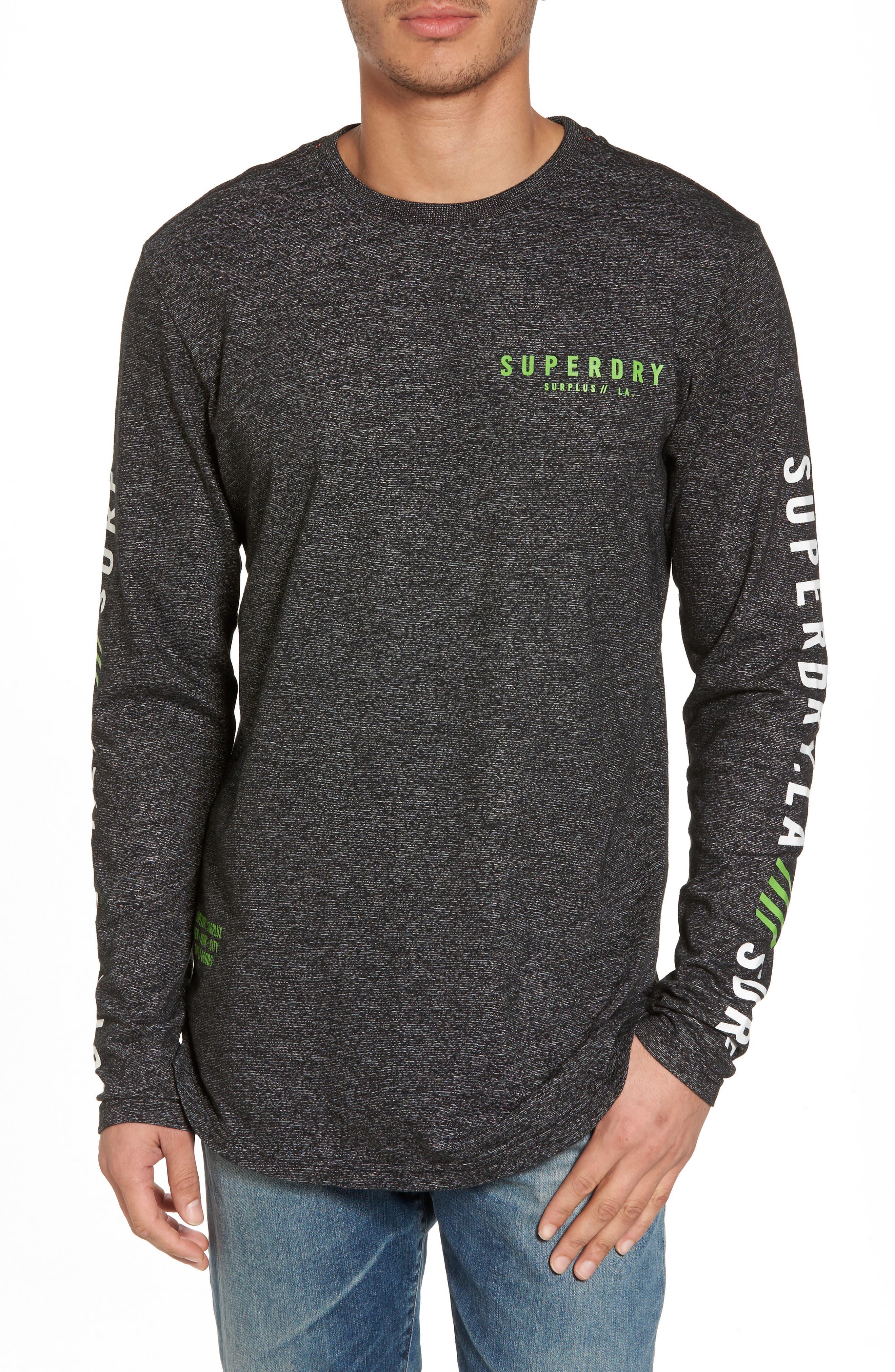Surplus Goods T-Shirt,                             Main thumbnail 1, color,                             020