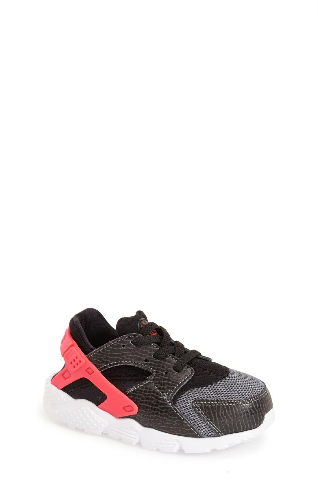 'Huarache Run' Sneaker,                             Main thumbnail 2, color,