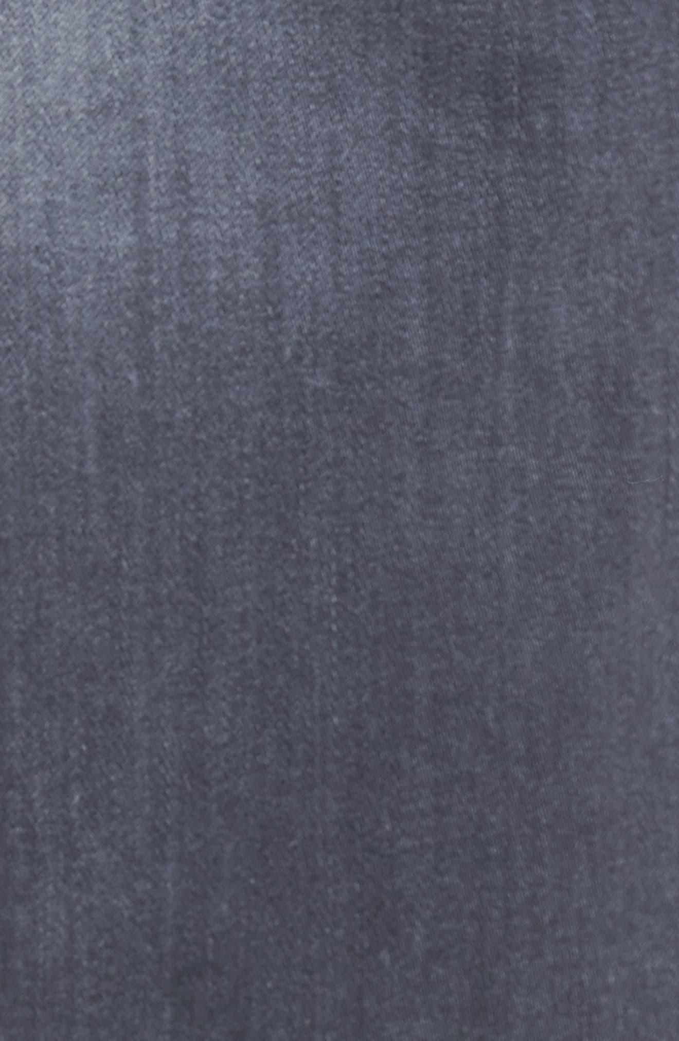 Torino Slim Fit Jeans,                             Alternate thumbnail 5, color,                             020