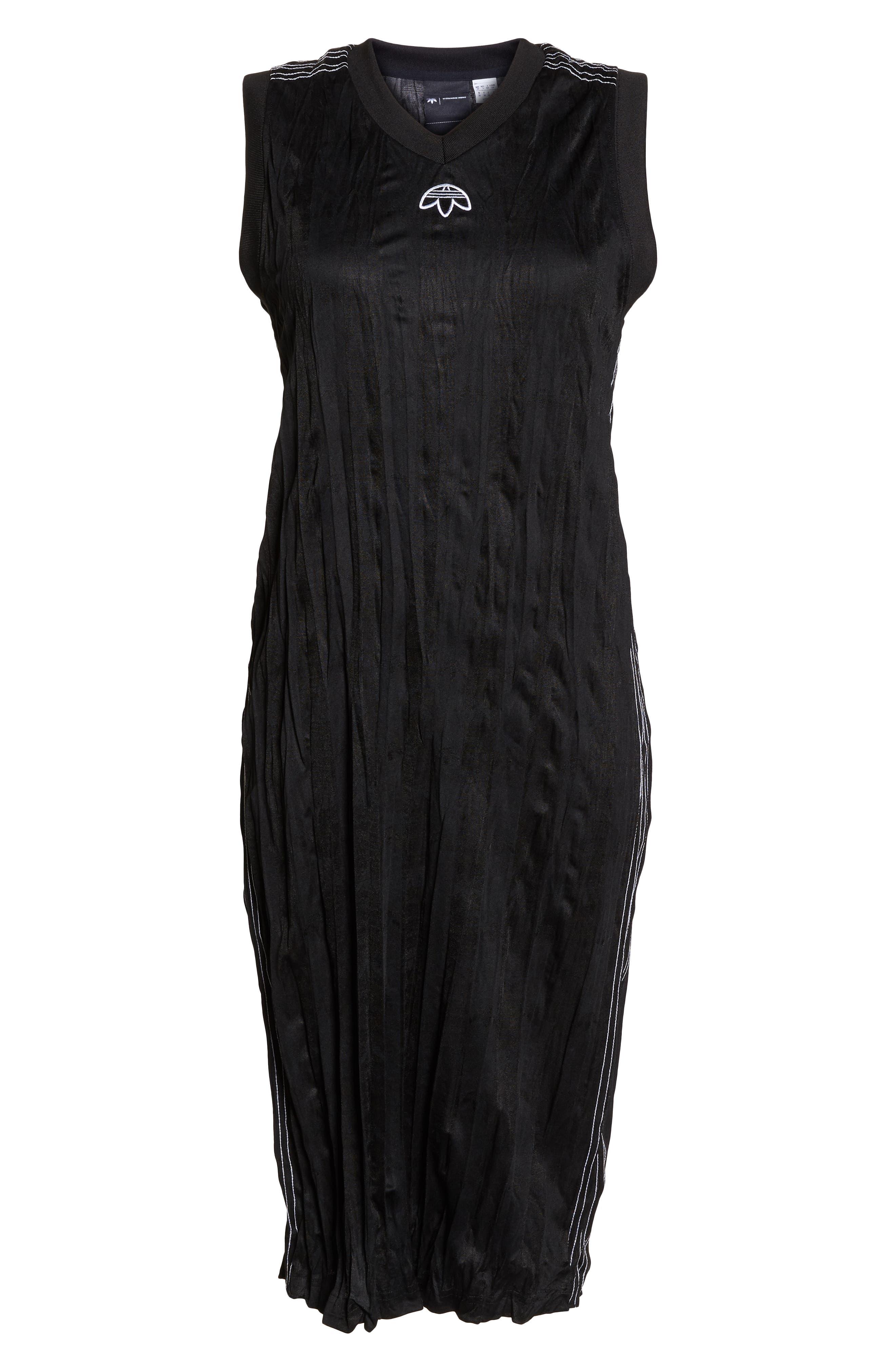 Tank Dress,                             Alternate thumbnail 7, color,                             001