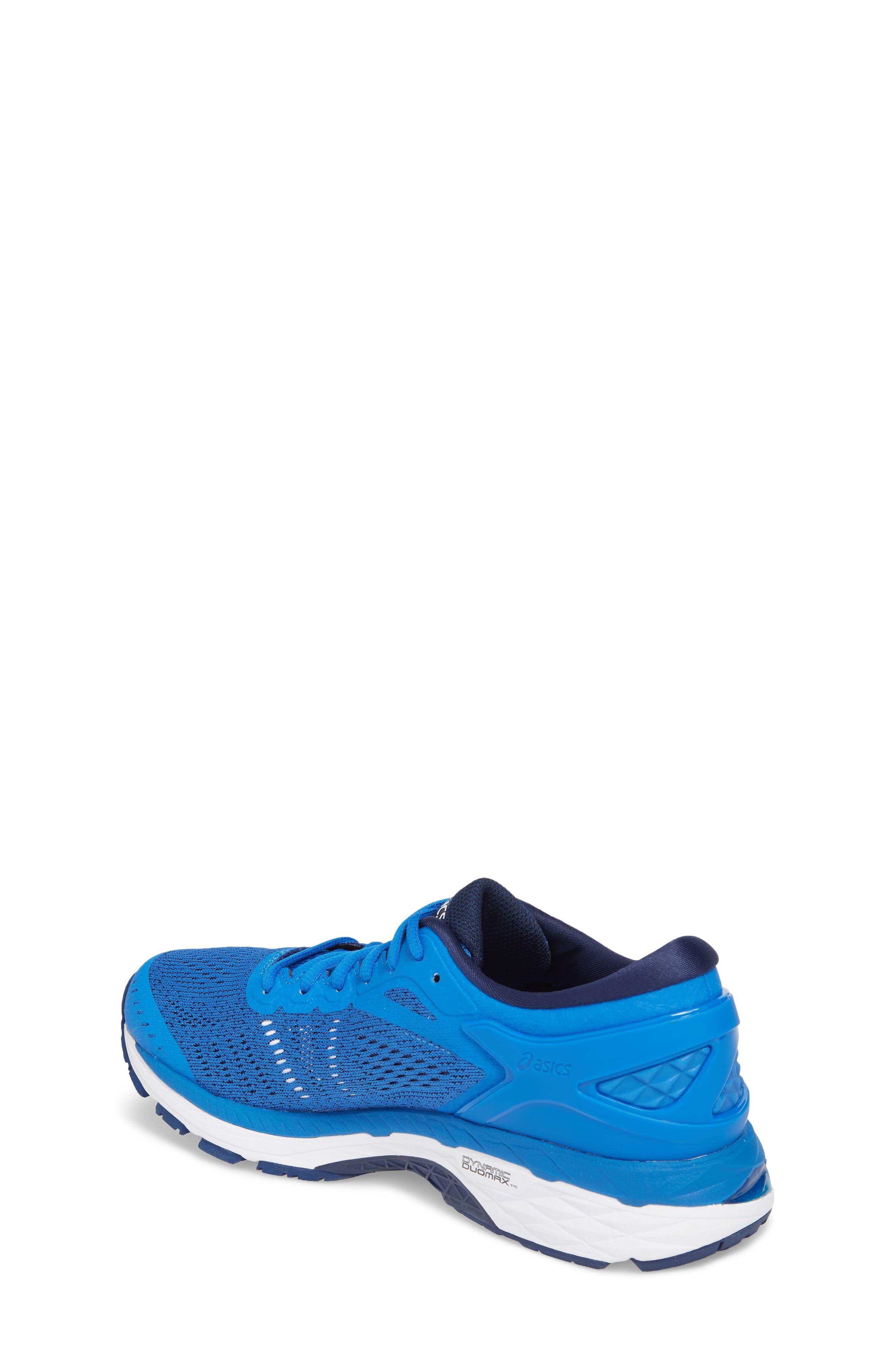 GEL-Kayano<sup>®</sup> 24 GS Running Shoe,                             Alternate thumbnail 3, color,