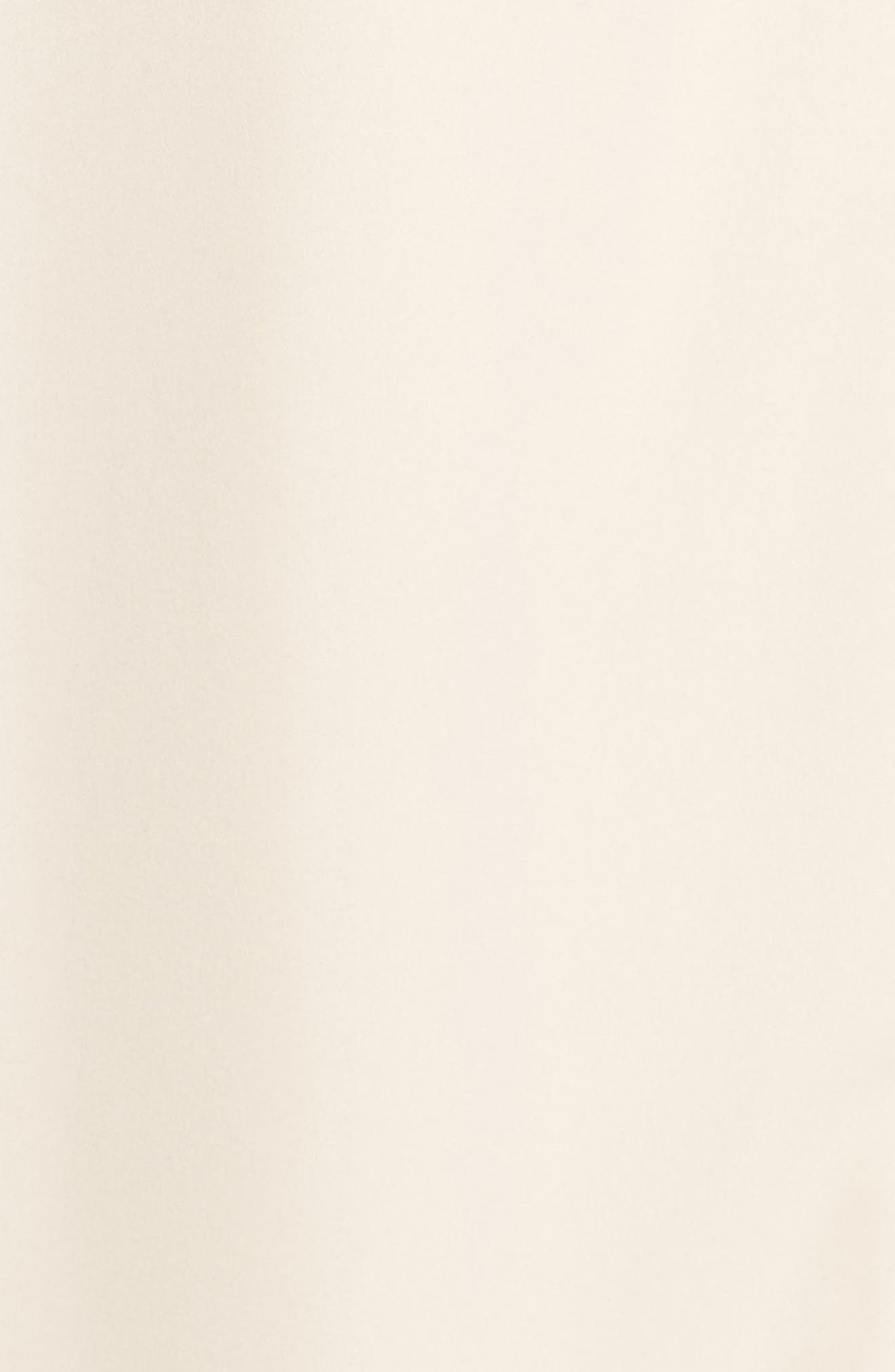 Tilbury Georgette Wrap Maxi Dress,                             Alternate thumbnail 5, color,                             900