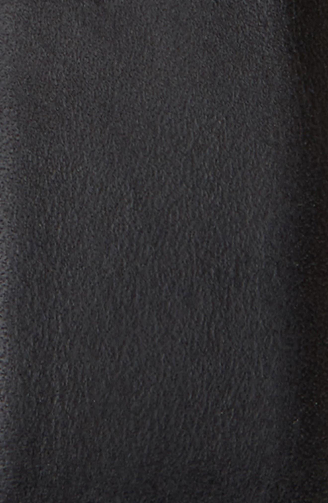 BOSS,                             Celie Leather Belt,                             Alternate thumbnail 2, color,                             BLACK