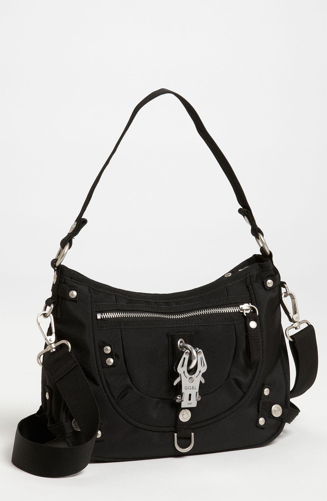 GEORGE GINA & LUCY 'Me Lalaland -  Mini' Shoulder Bag, Main, color, 001