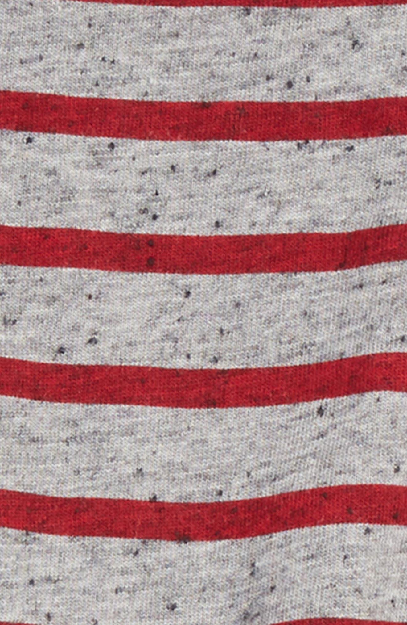 Thermal Raglan T-Shirt & Pants Set,                             Alternate thumbnail 2, color,                             600
