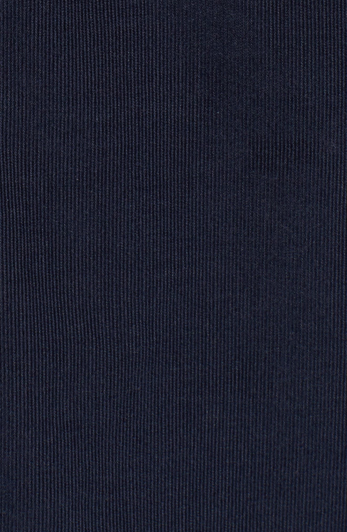 Corduroy Sport Shirt,                             Alternate thumbnail 5, color,                             406