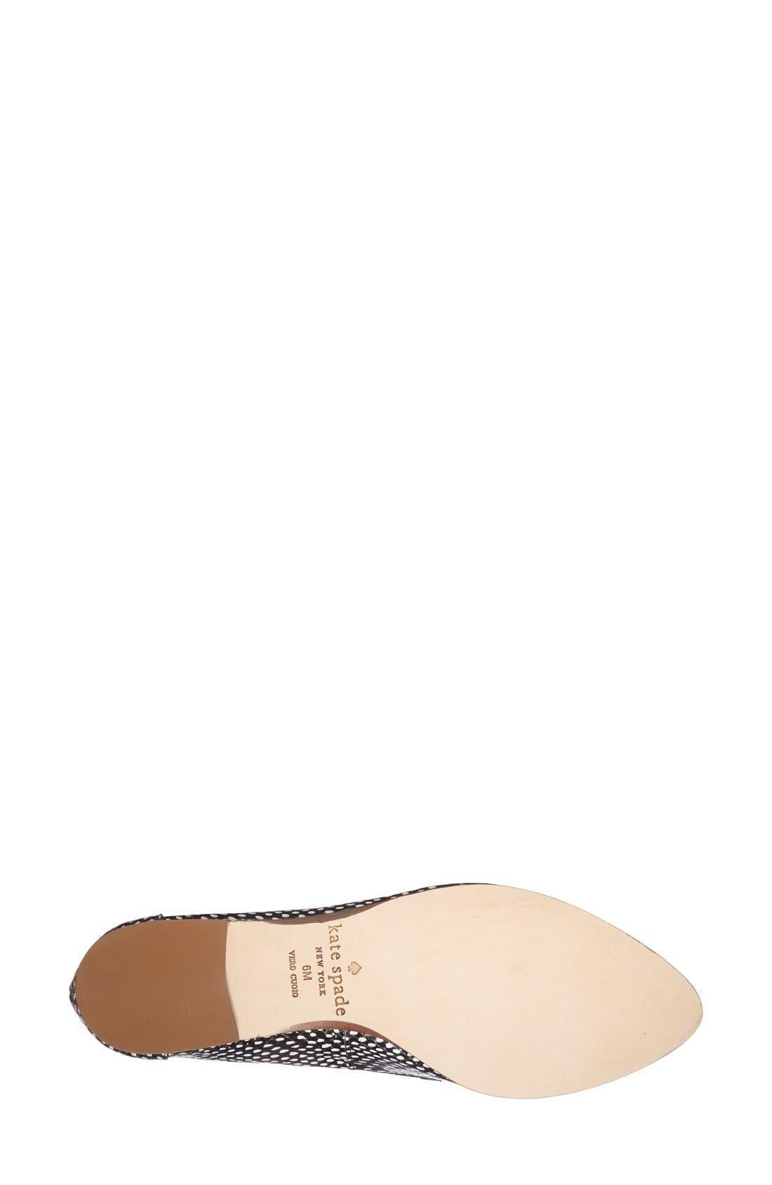 'carima' loafer flat,                             Alternate thumbnail 60, color,