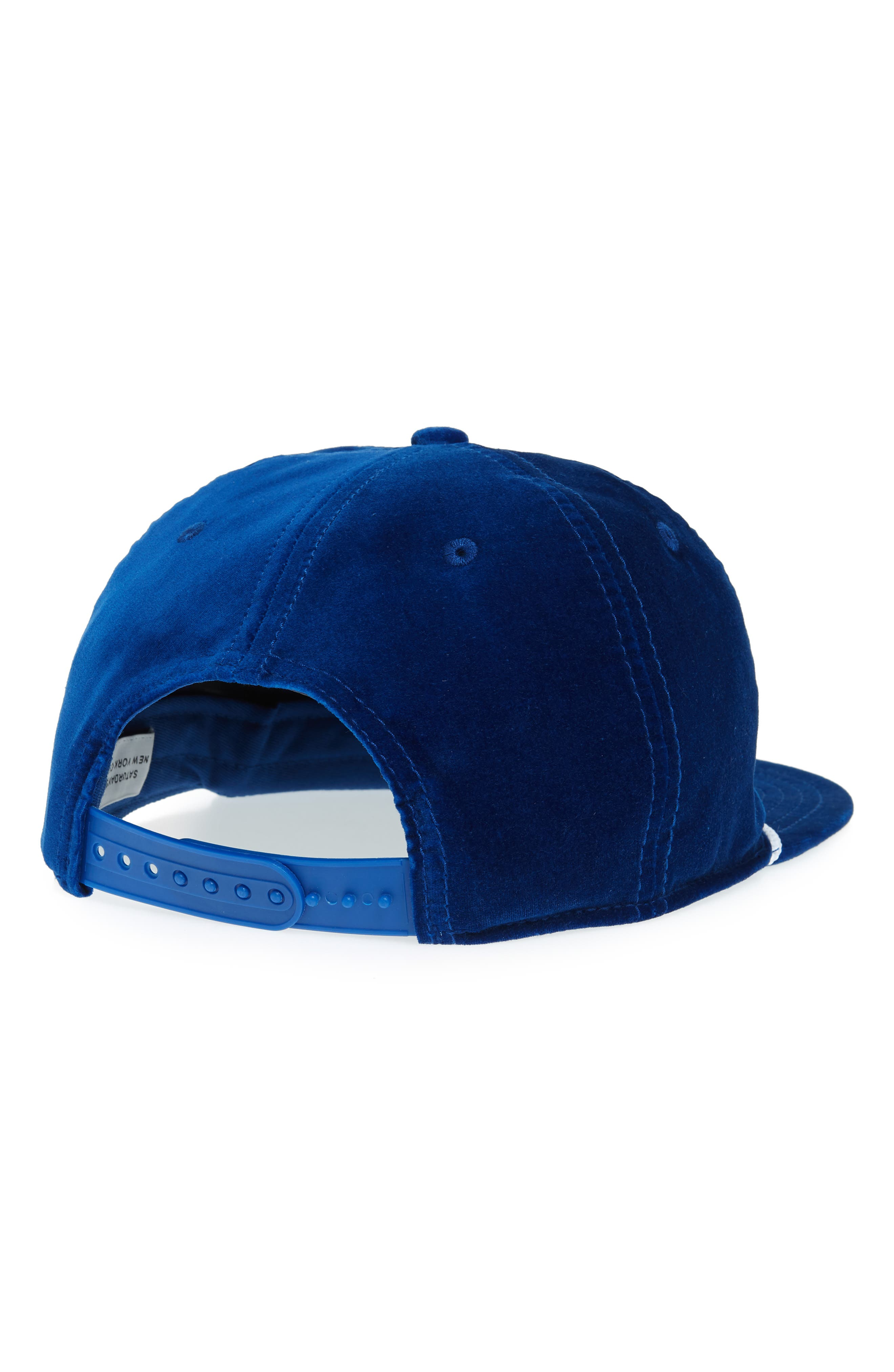 Stanley Snapback Baseball Cap,                             Alternate thumbnail 2, color,                             400