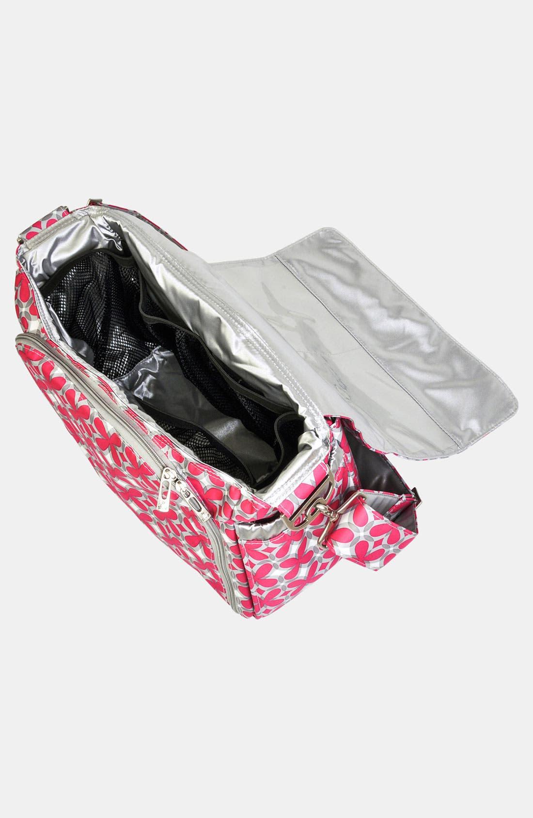 'Better Be' Diaper Bag,                             Alternate thumbnail 43, color,
