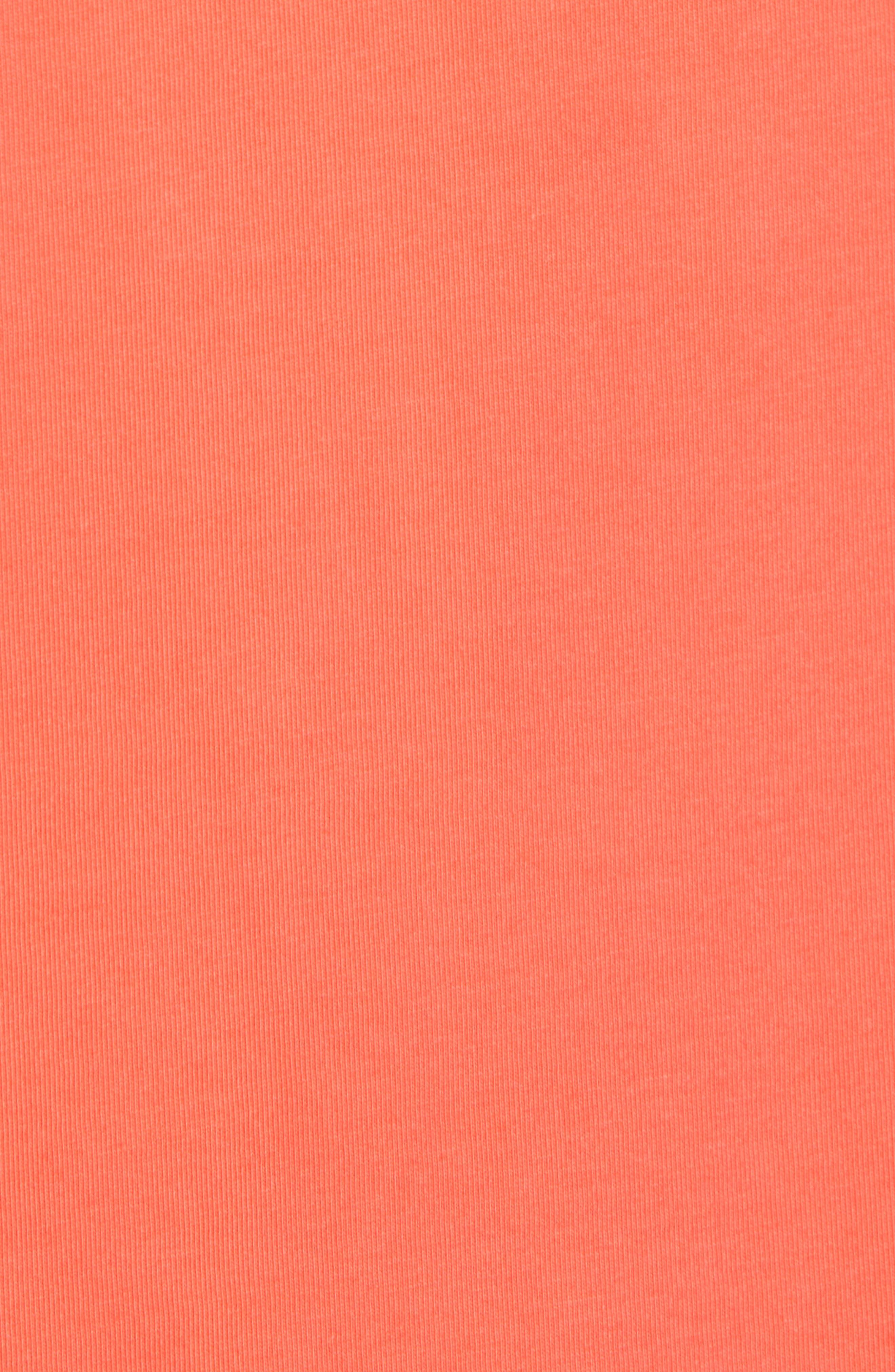 New Bali Sky Pima Cotton Pocket T-Shirt,                             Alternate thumbnail 117, color,