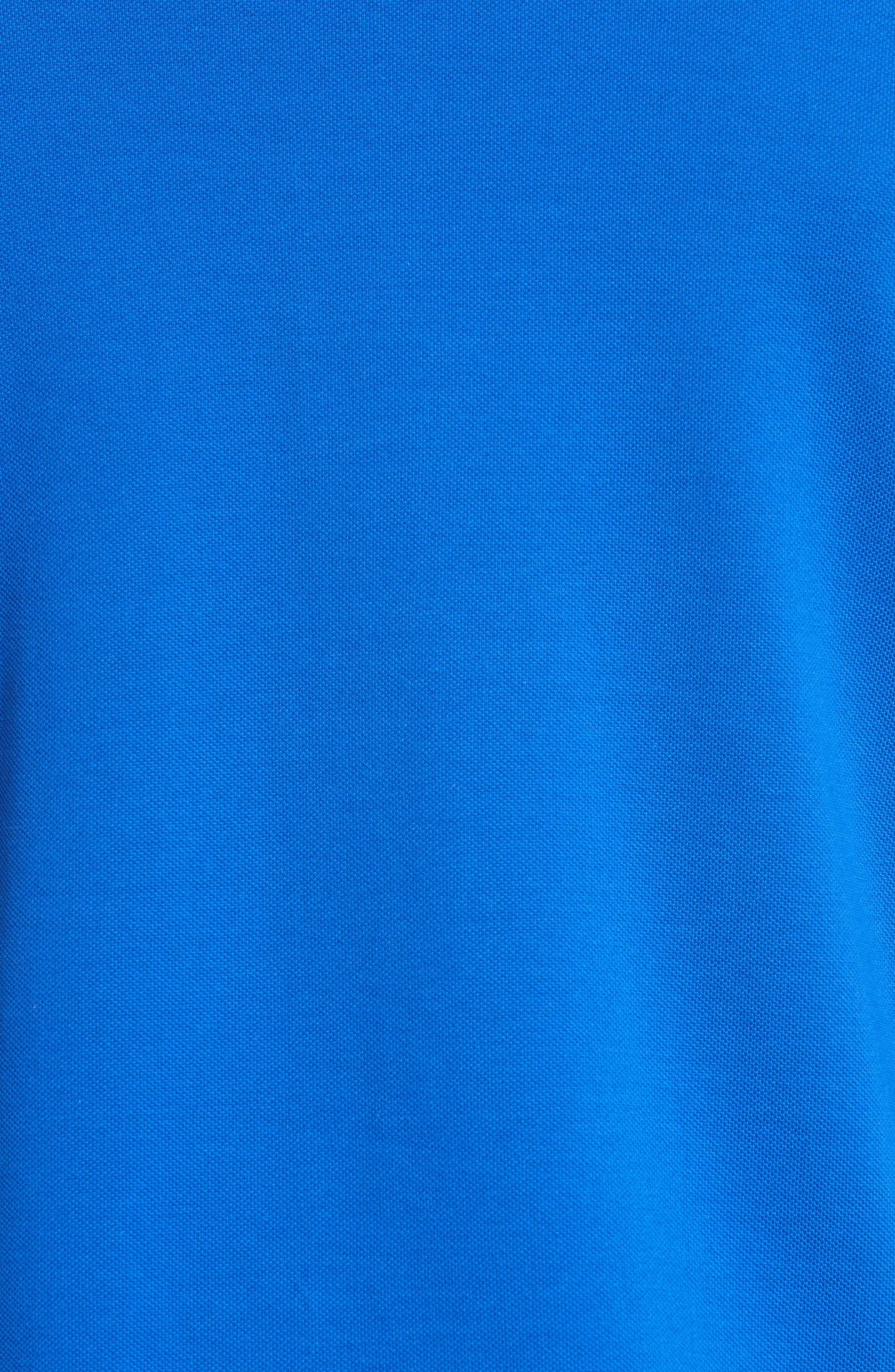 Brit 'Oxford' Long Sleeve Polo,                             Alternate thumbnail 30, color,