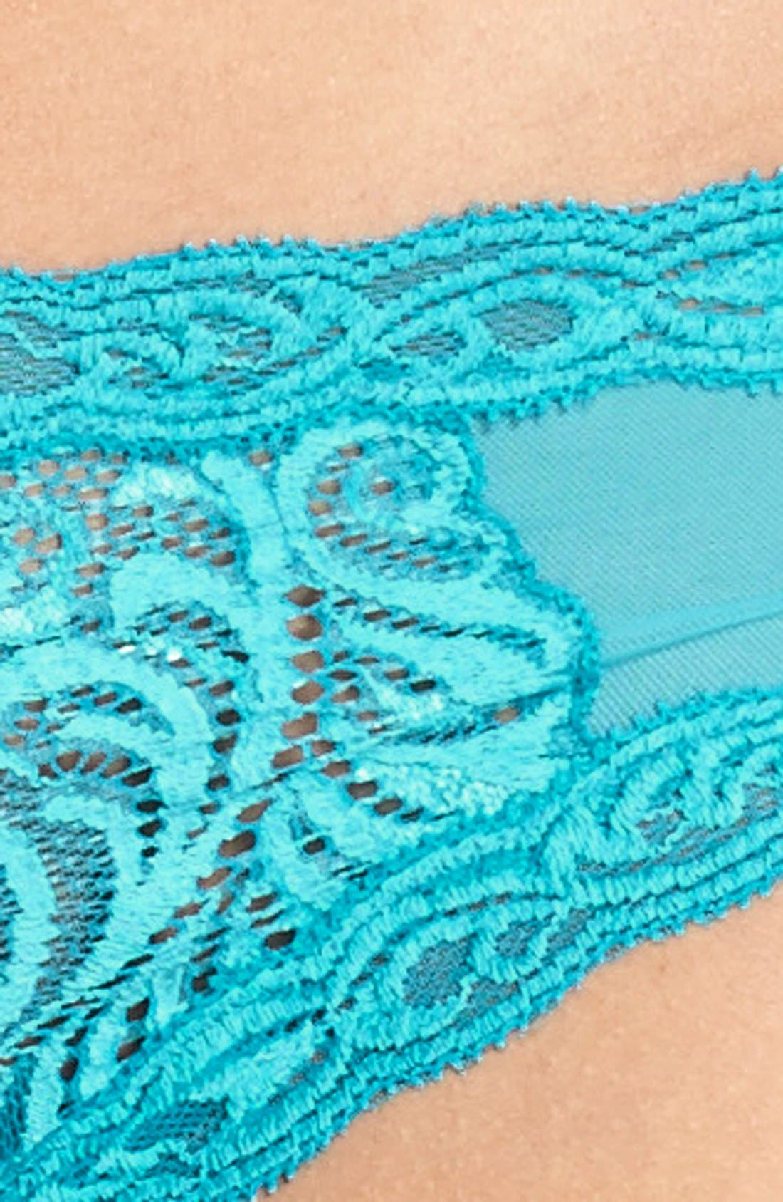 Feathers Hipster Briefs,                             Alternate thumbnail 369, color,