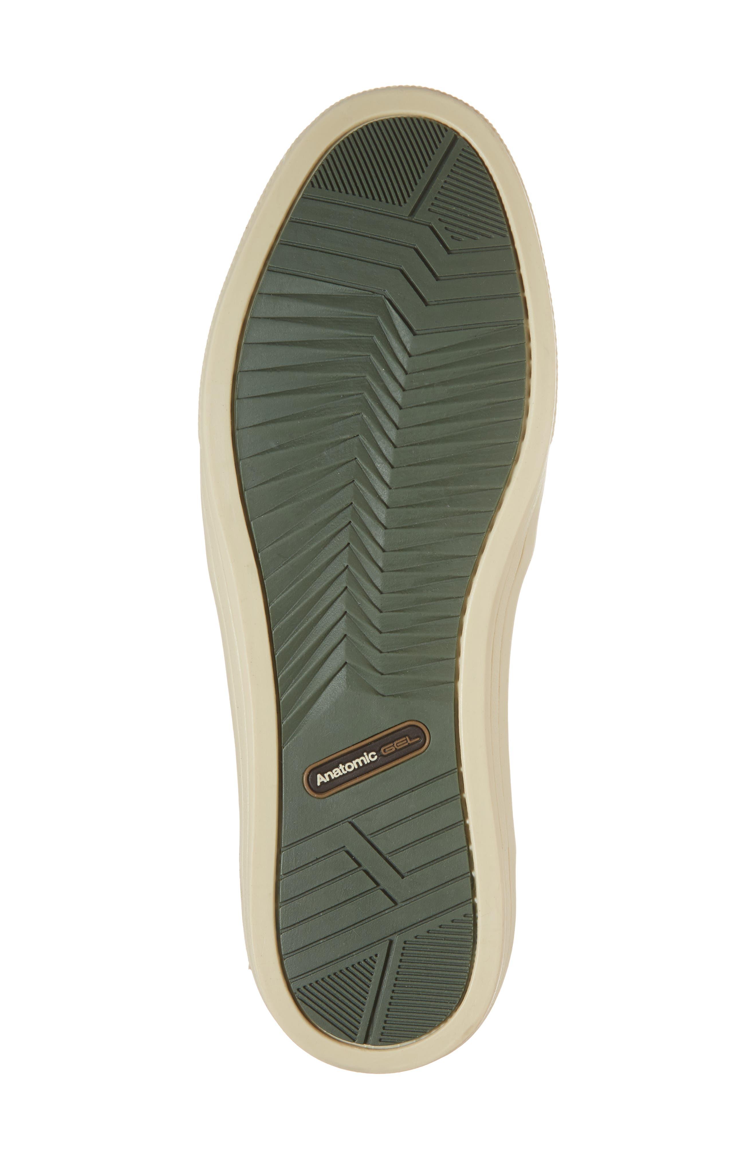 Itabuna Slip-On Sneaker,                             Alternate thumbnail 6, color,                             400