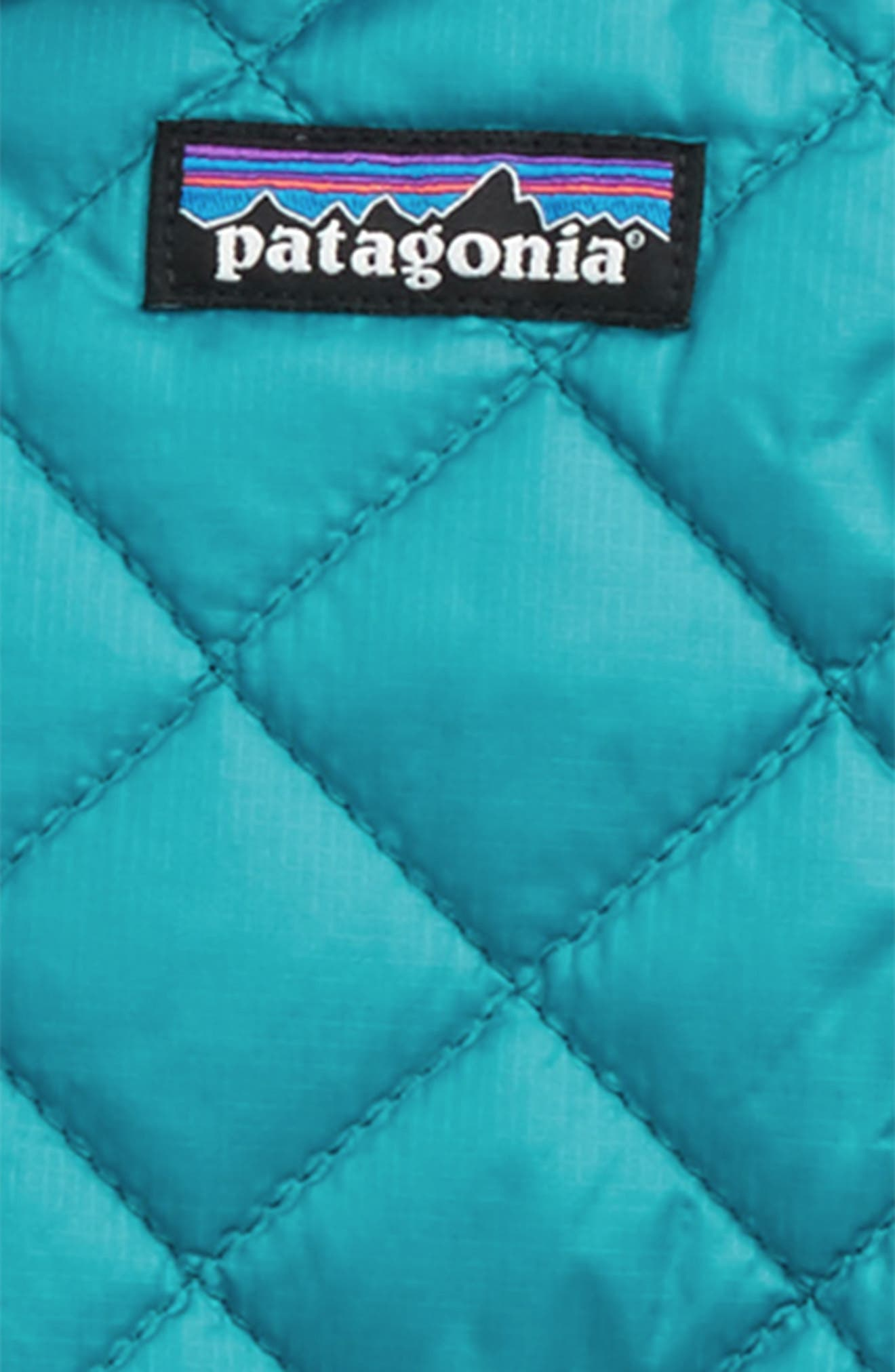 Nano Puff<sup>®</sup> Quilted Water Resistant Jacket,                             Alternate thumbnail 2, color,                             400