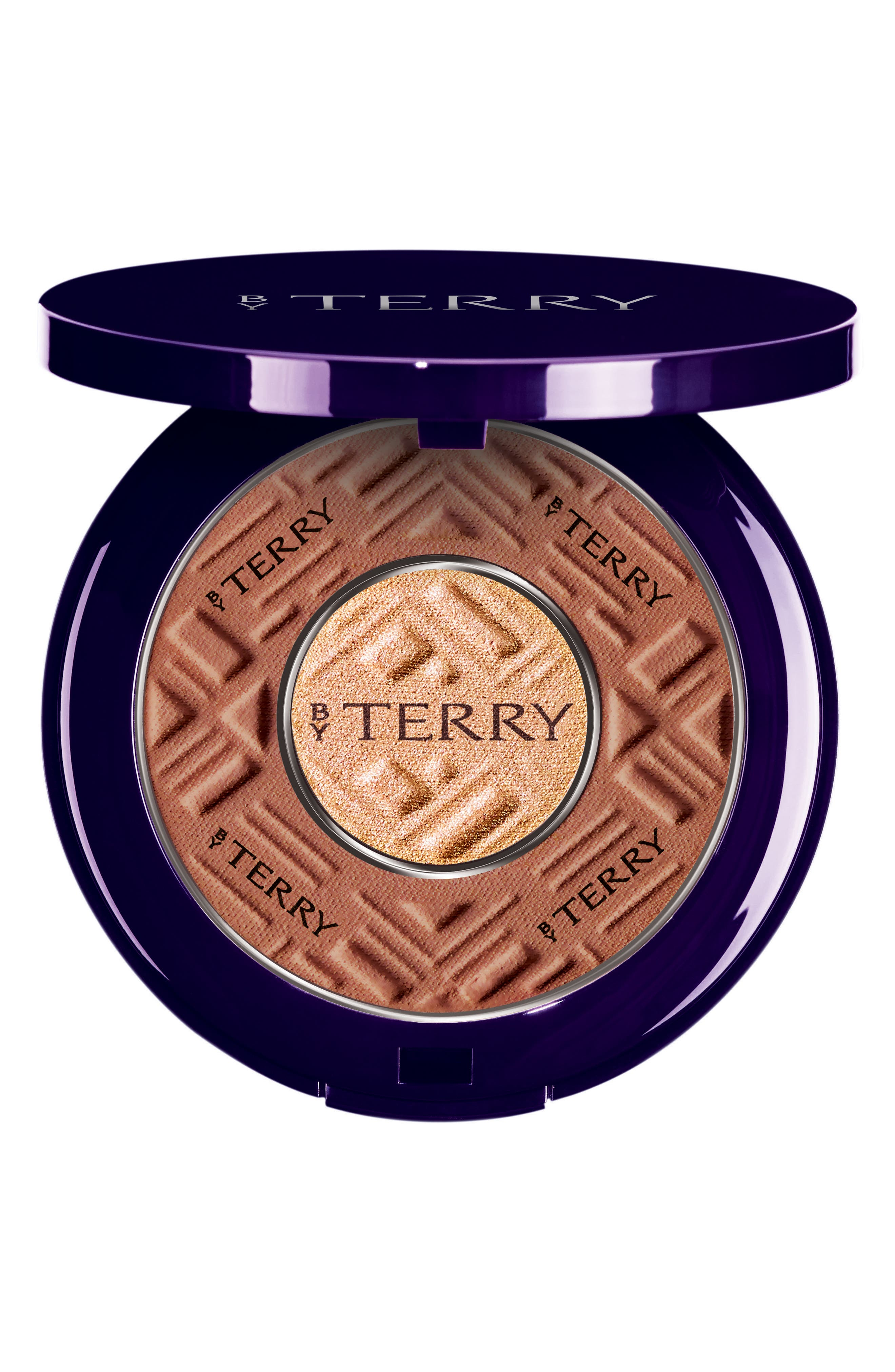 SPACE.NK.apothecary By Terry Compact Expert Dual Powder,                             Main thumbnail 1, color,                             CHOCO VANILLA