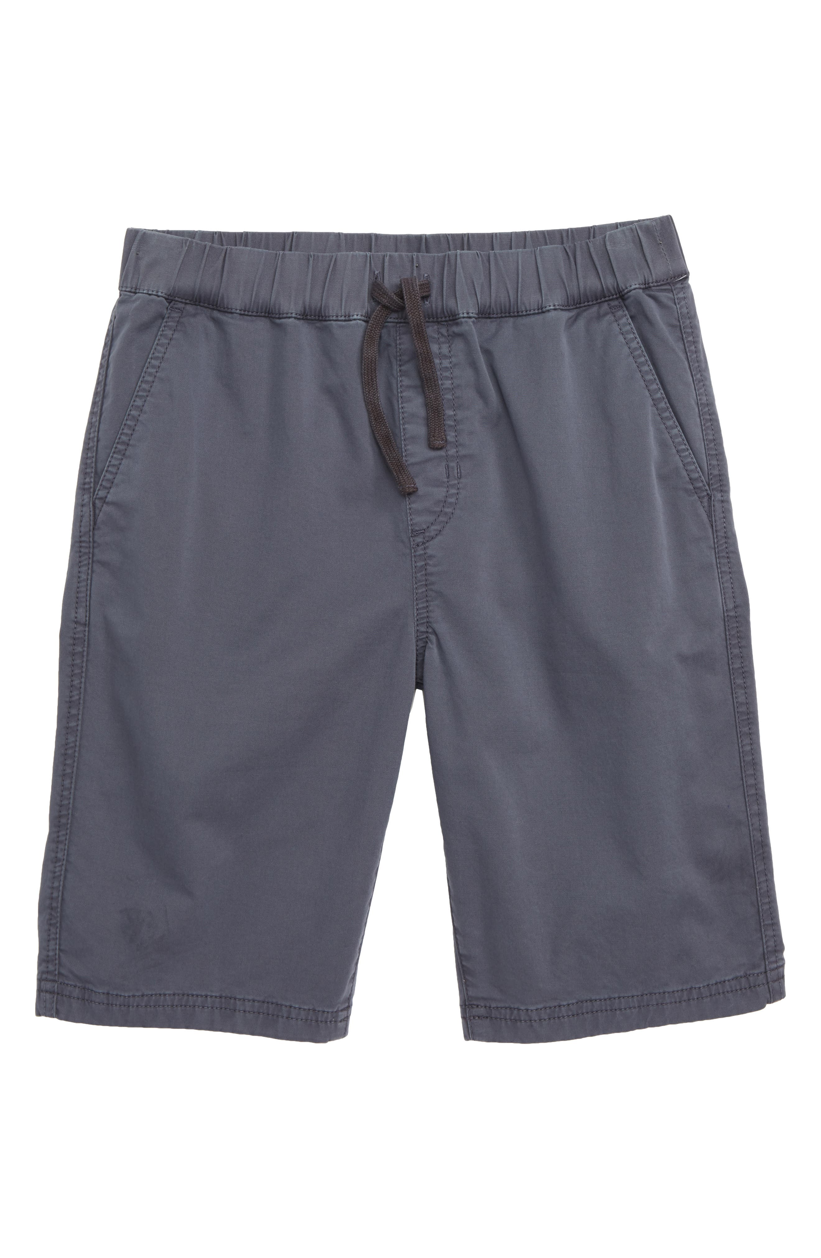 Grind Time Prime Time Shorts, Main, color, GREY FLANNEL