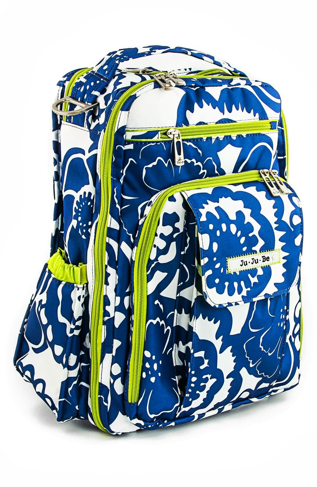 'Be Right Back' Diaper Backpack,                             Main thumbnail 20, color,