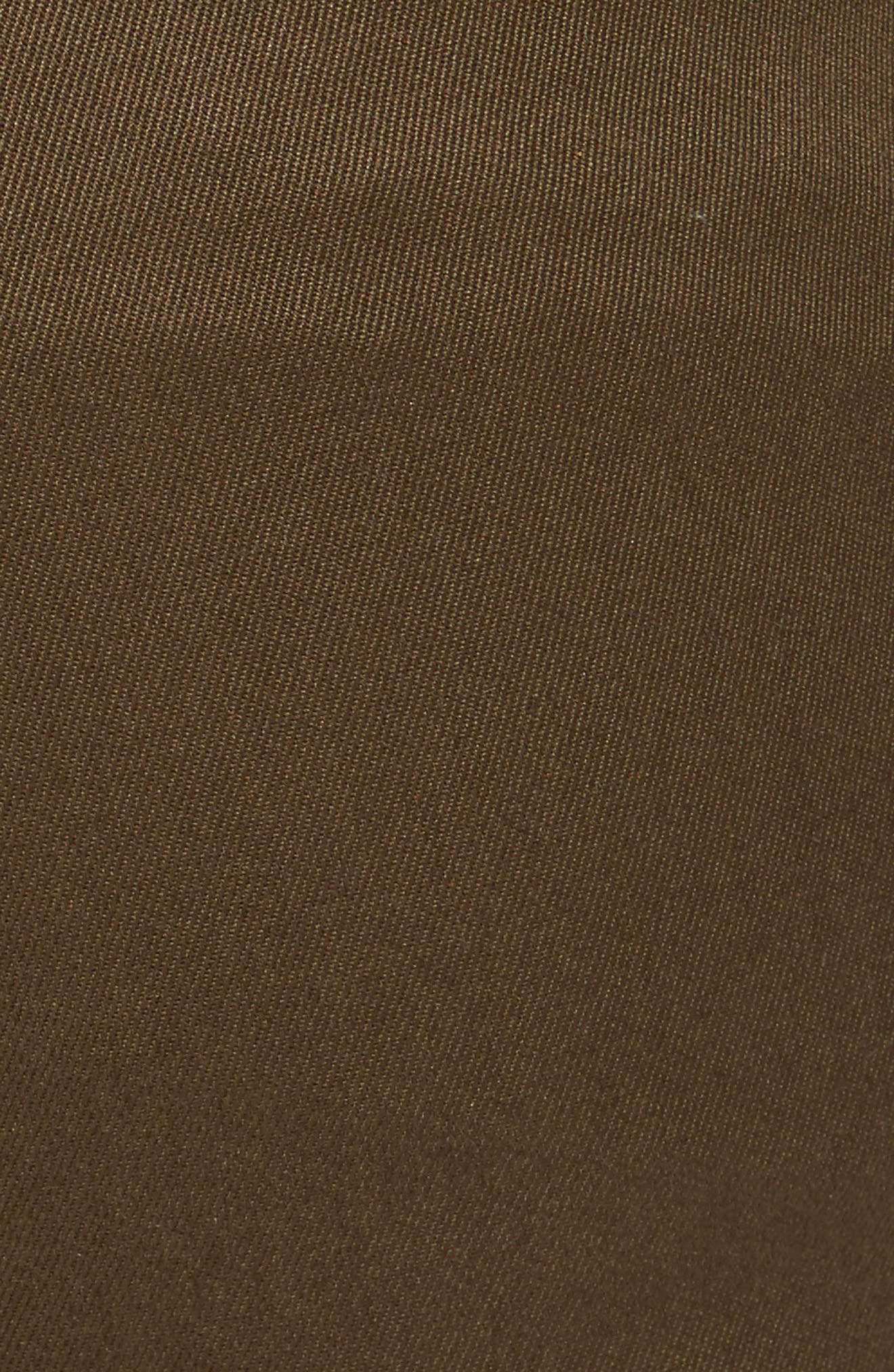 Tapered Leg Chinos,                             Alternate thumbnail 5, color,                             250