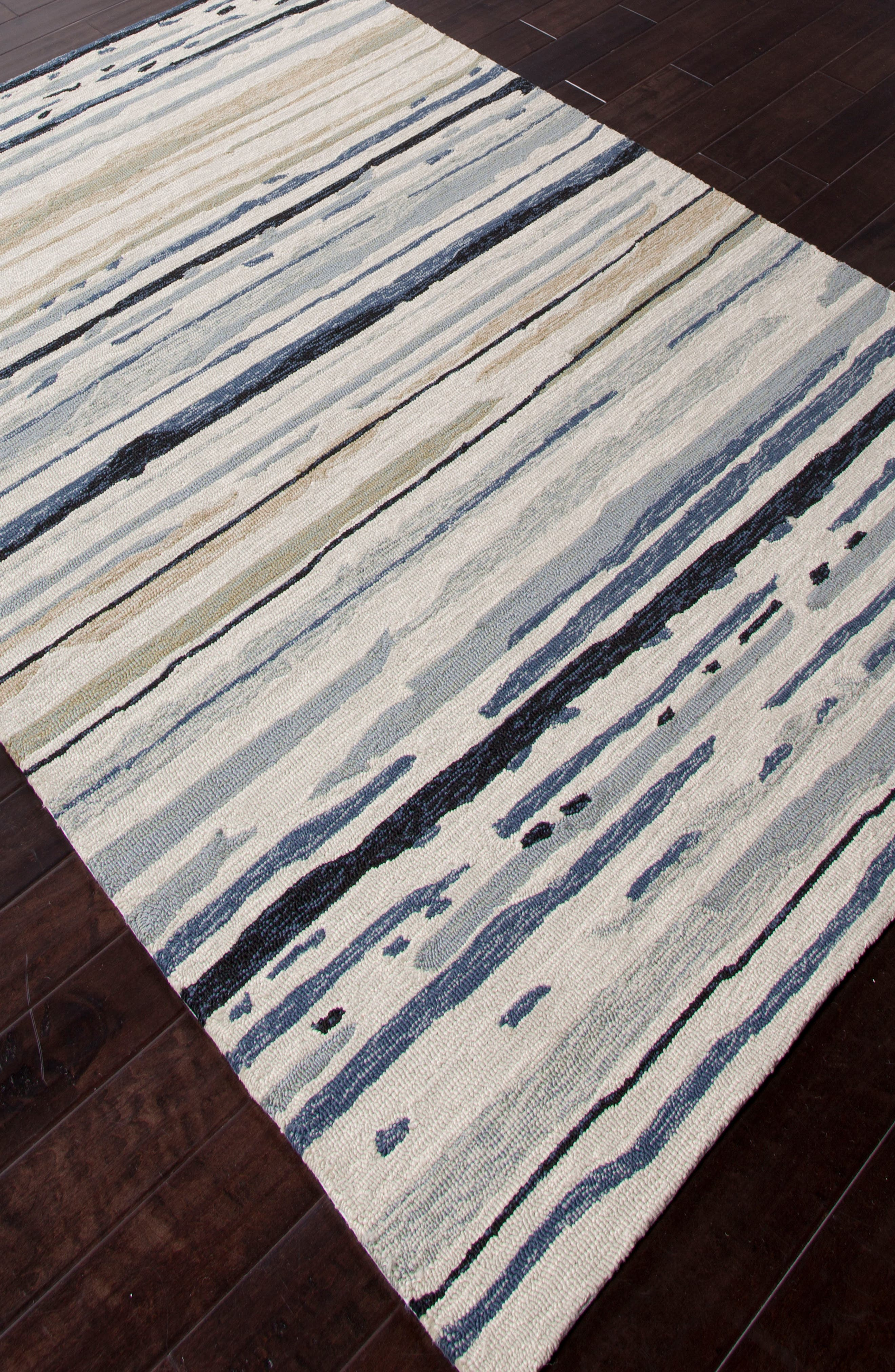 Spa Indoor/Outdoor Rug,                             Alternate thumbnail 2, color,                             NATURAL/ IVORY