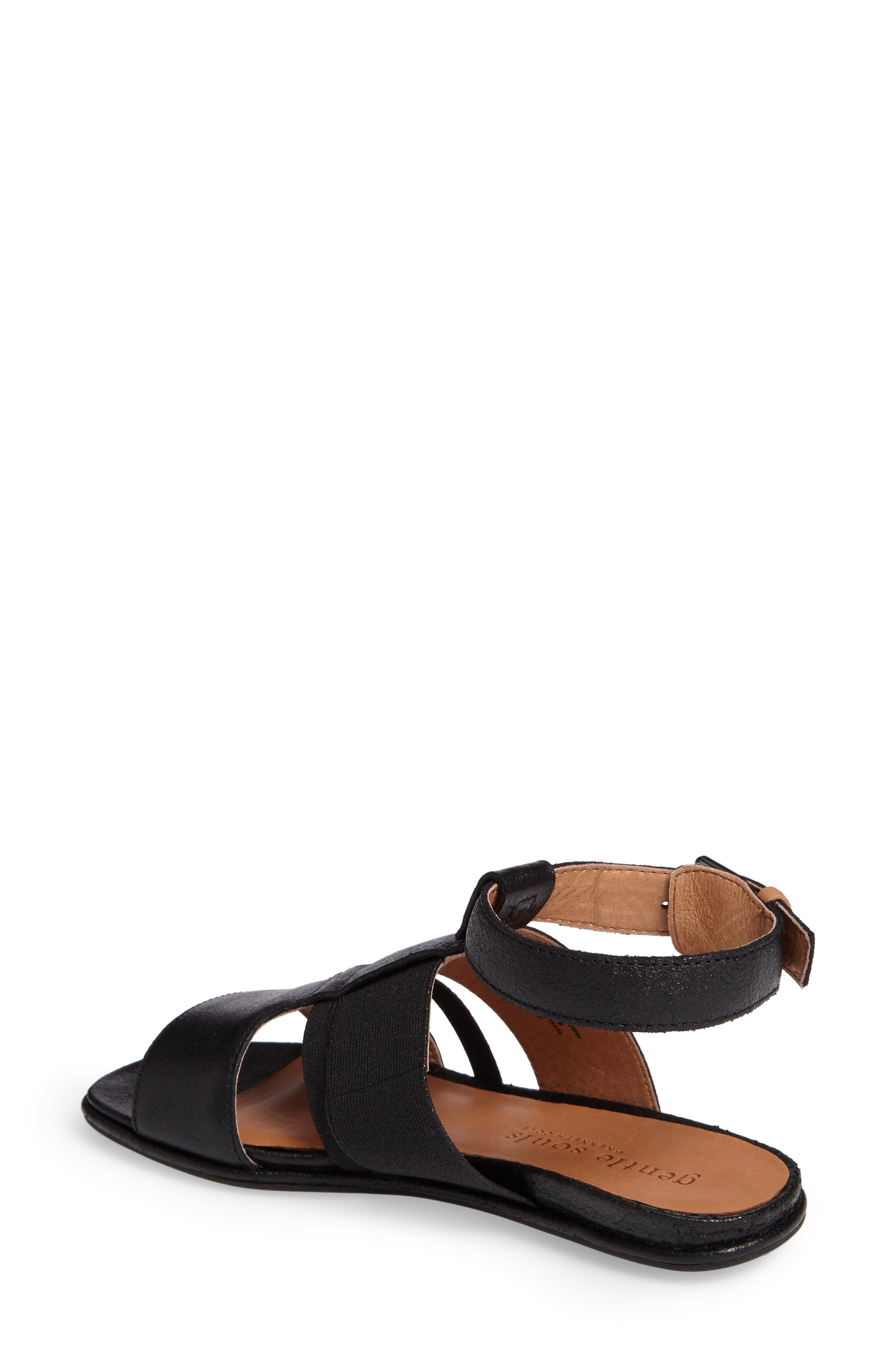 by Kenneth Cole Ophelia Sandal,                             Alternate thumbnail 2, color,                             001