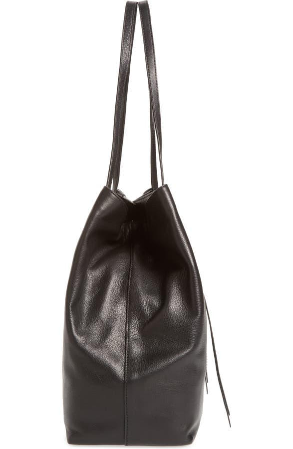 2ab1a5acb606 Hobo Kingston Leather Tote