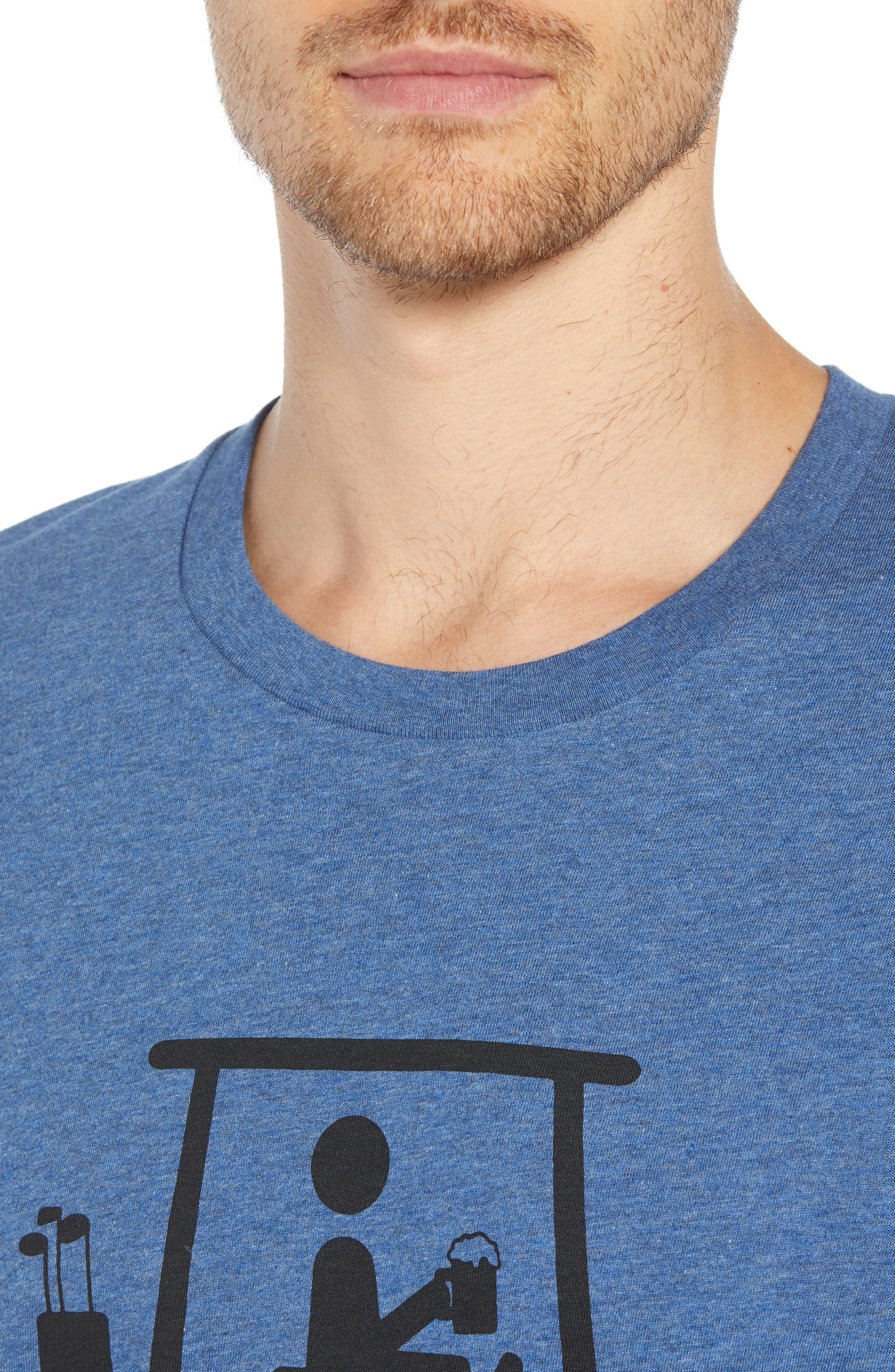 'Mapes' Graphic Pima Cotton T-Shirt,                             Alternate thumbnail 14, color,