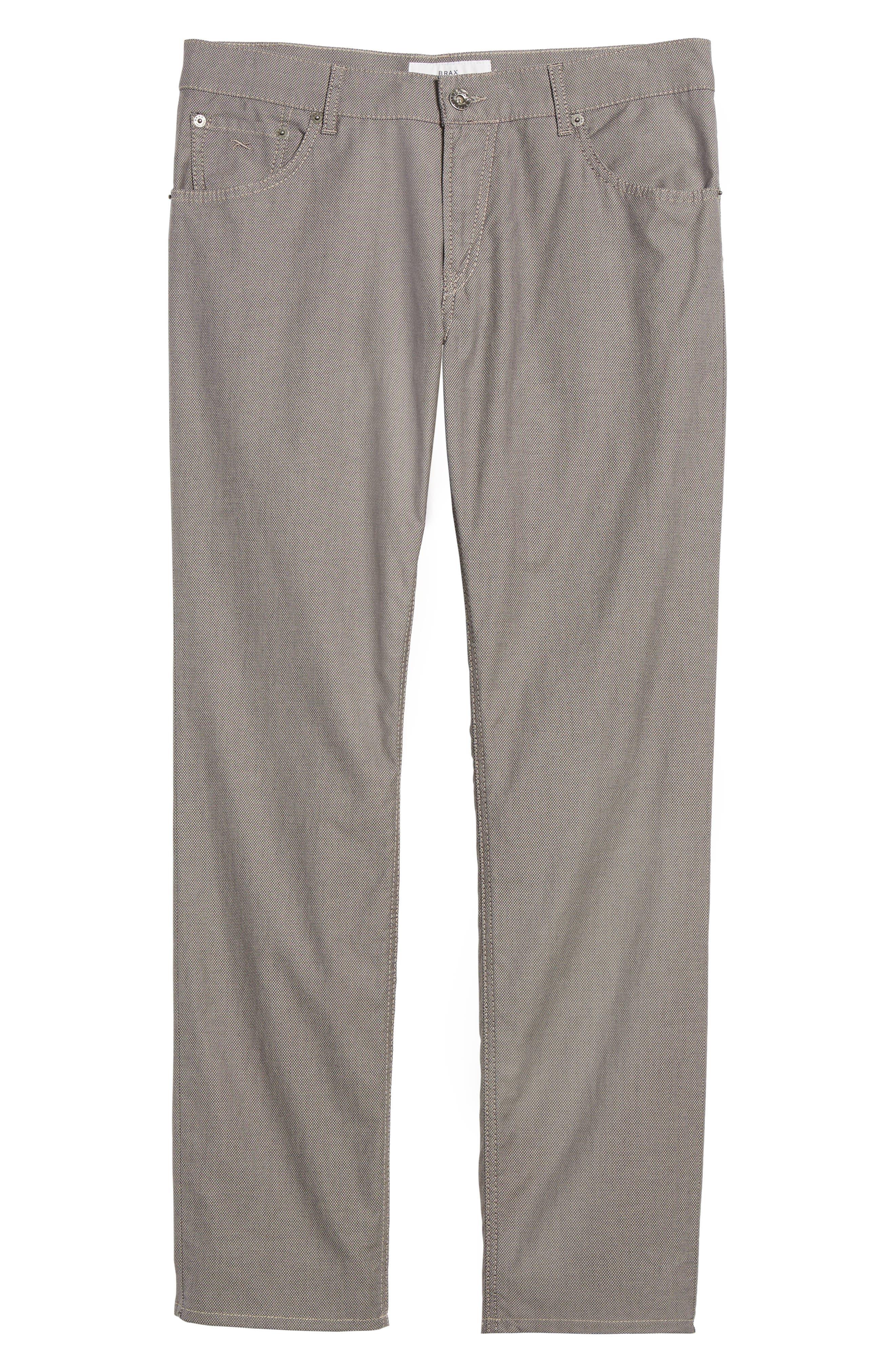 Chuck Stretch Cotton Pants,                             Alternate thumbnail 11, color,