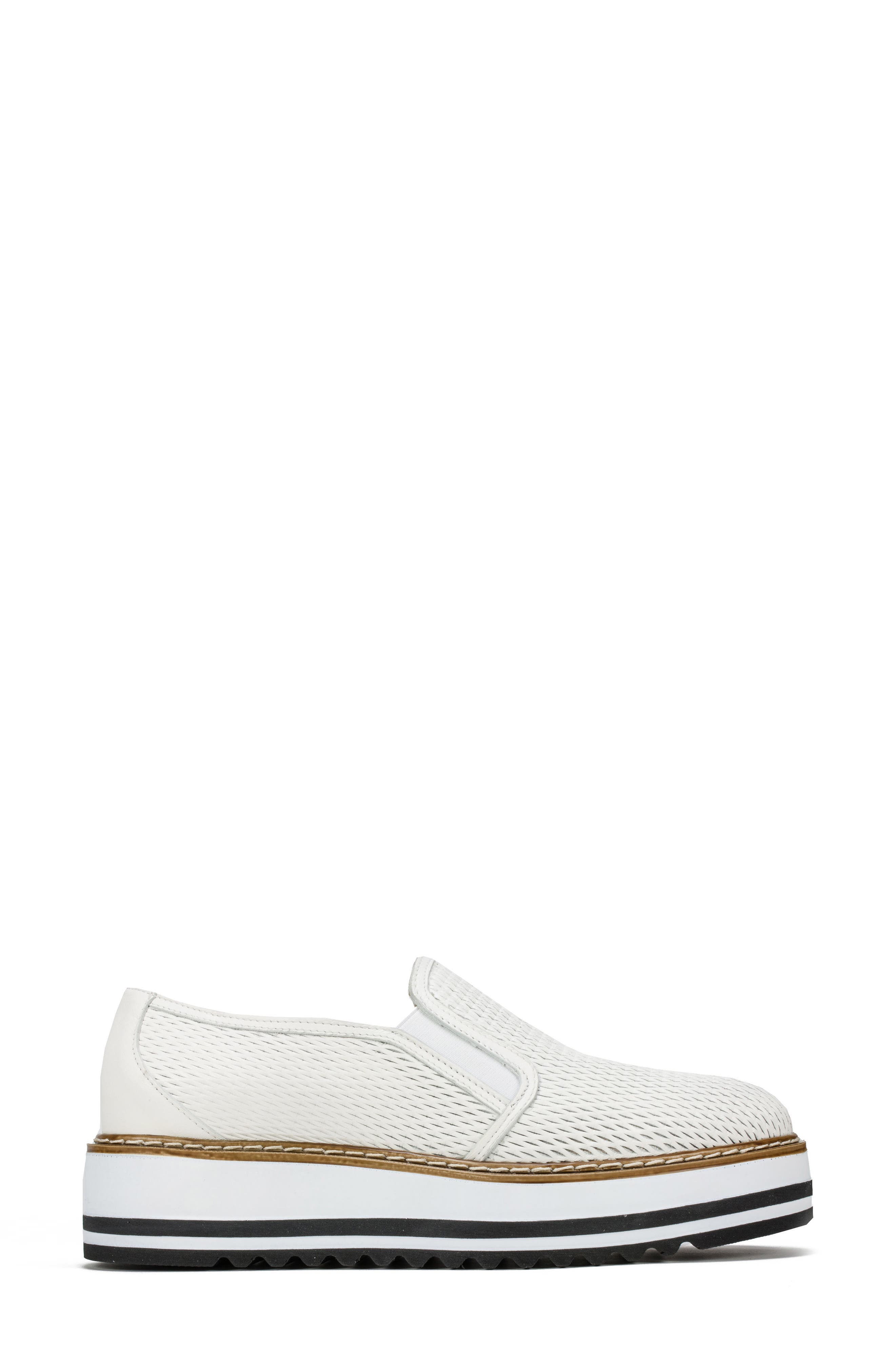Summit Belton Platform Slip-On,                             Alternate thumbnail 19, color,