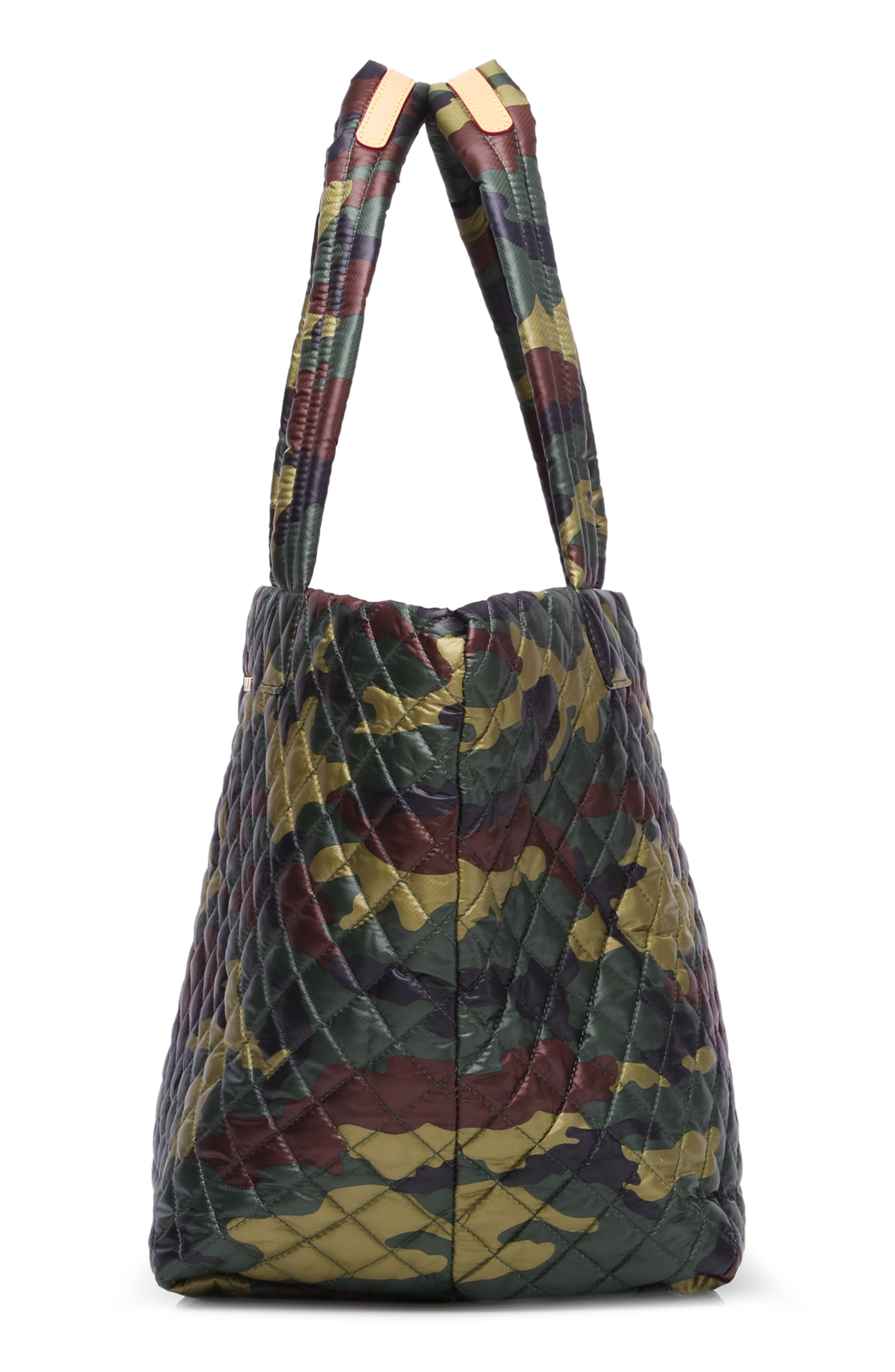 Medium Metro Tote,                             Alternate thumbnail 4, color,                             300