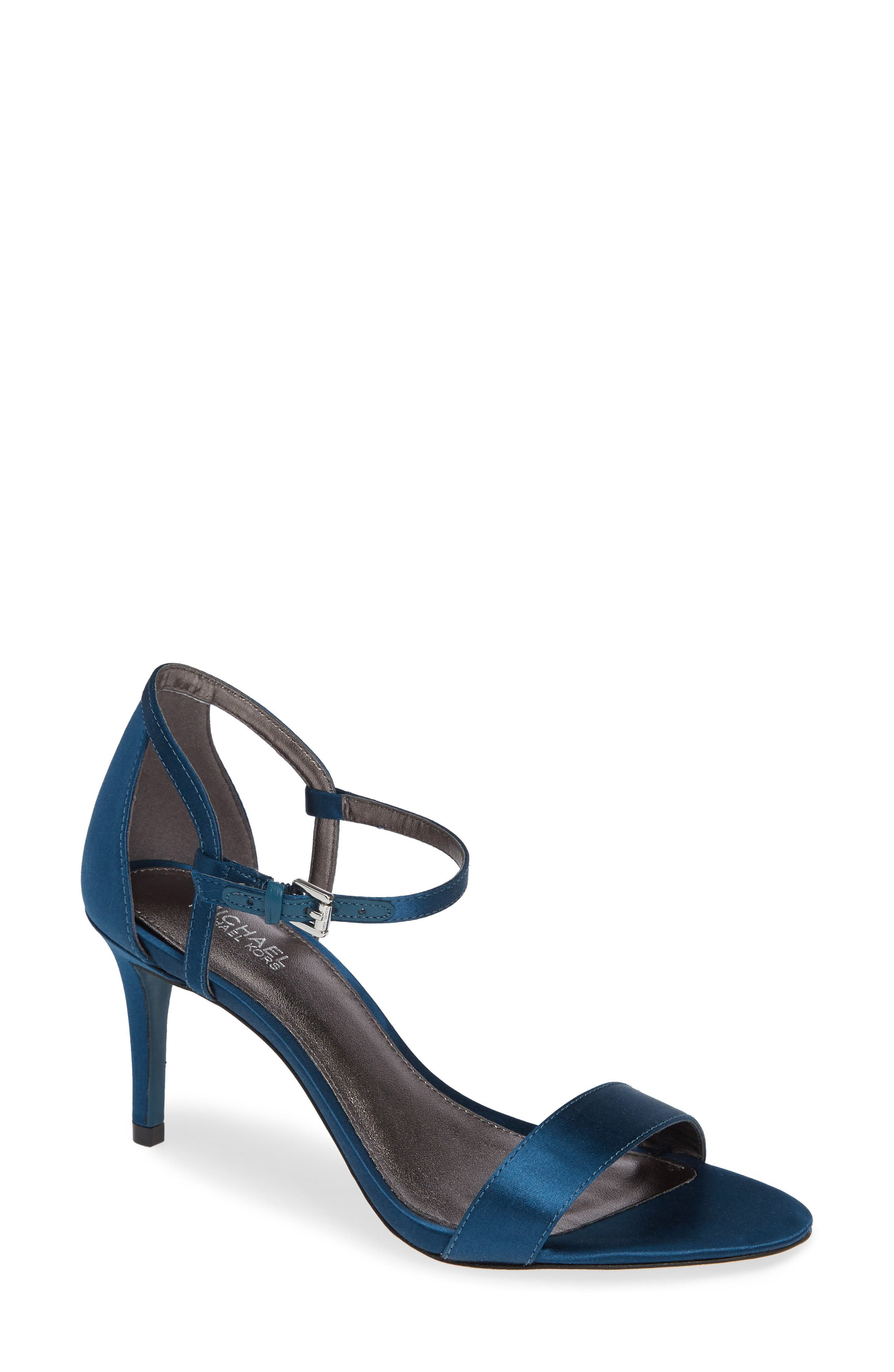 'Simone' Sandal,                         Main,                         color, LUXE TEAL
