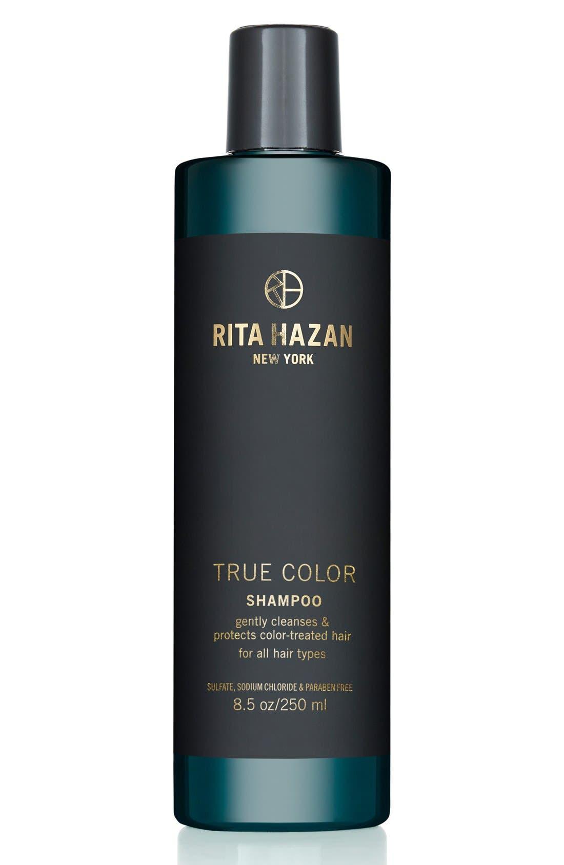 'True Color' Shampoo,                         Main,                         color, 000