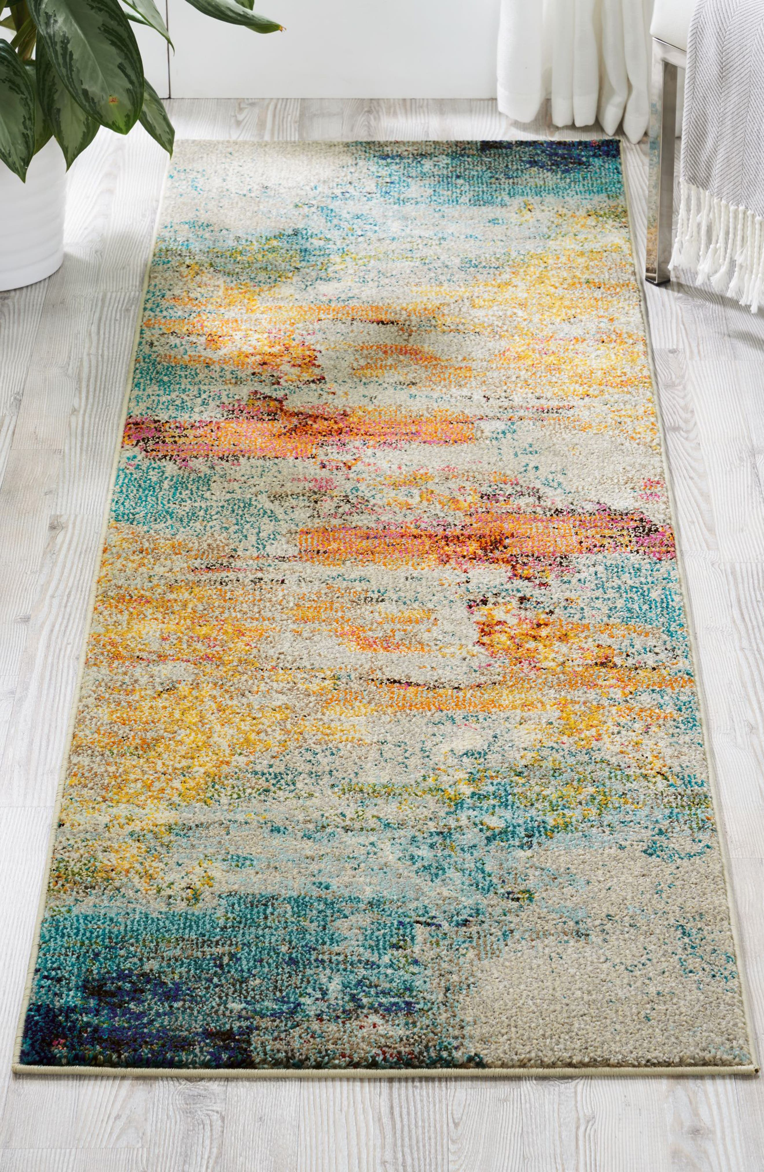 Celestial Rug,                             Alternate thumbnail 10, color,                             400