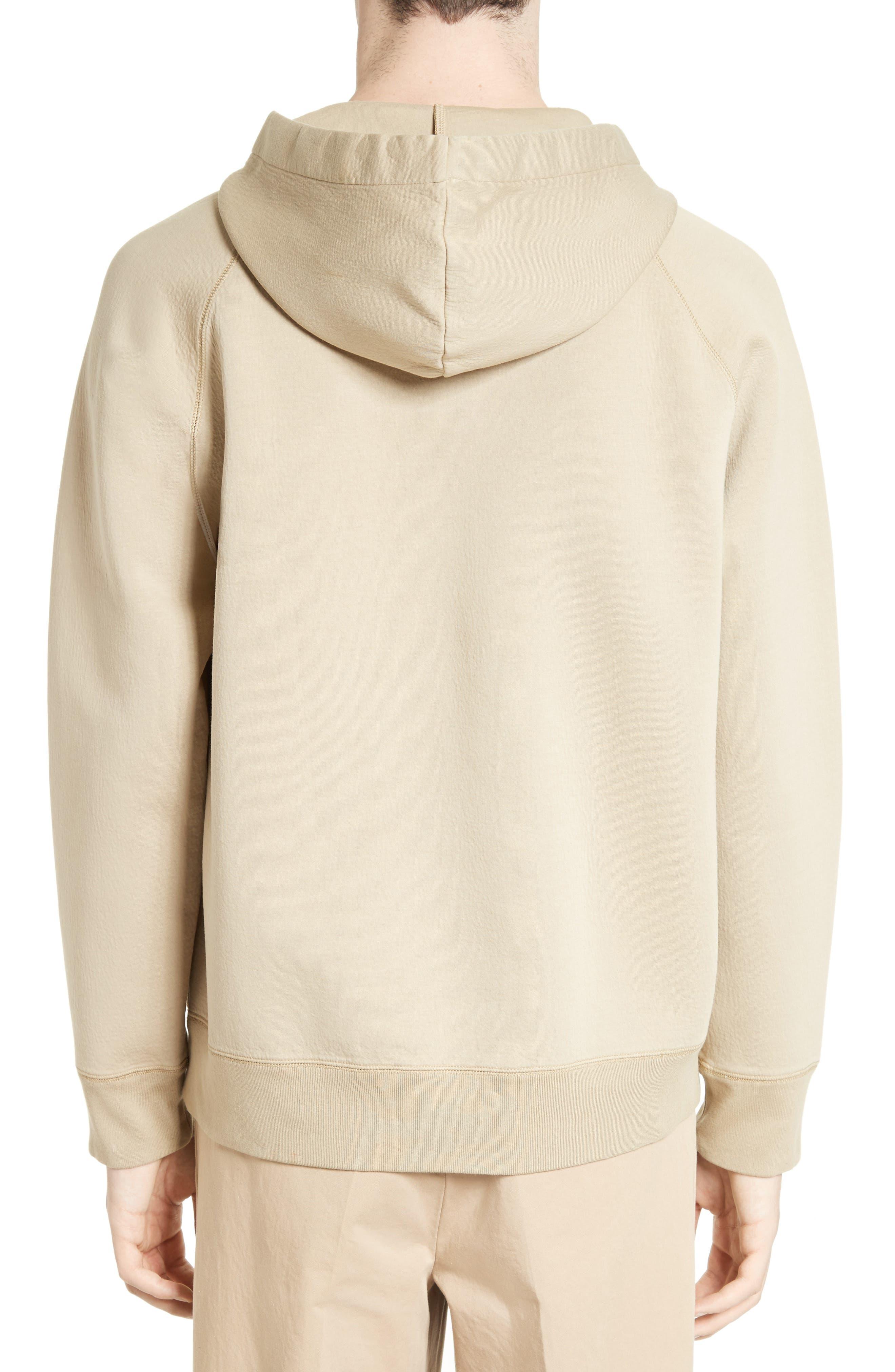 Scuba Hooded Sweatshirt,                             Alternate thumbnail 2, color,                             250