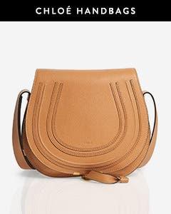 Chloé handbags.