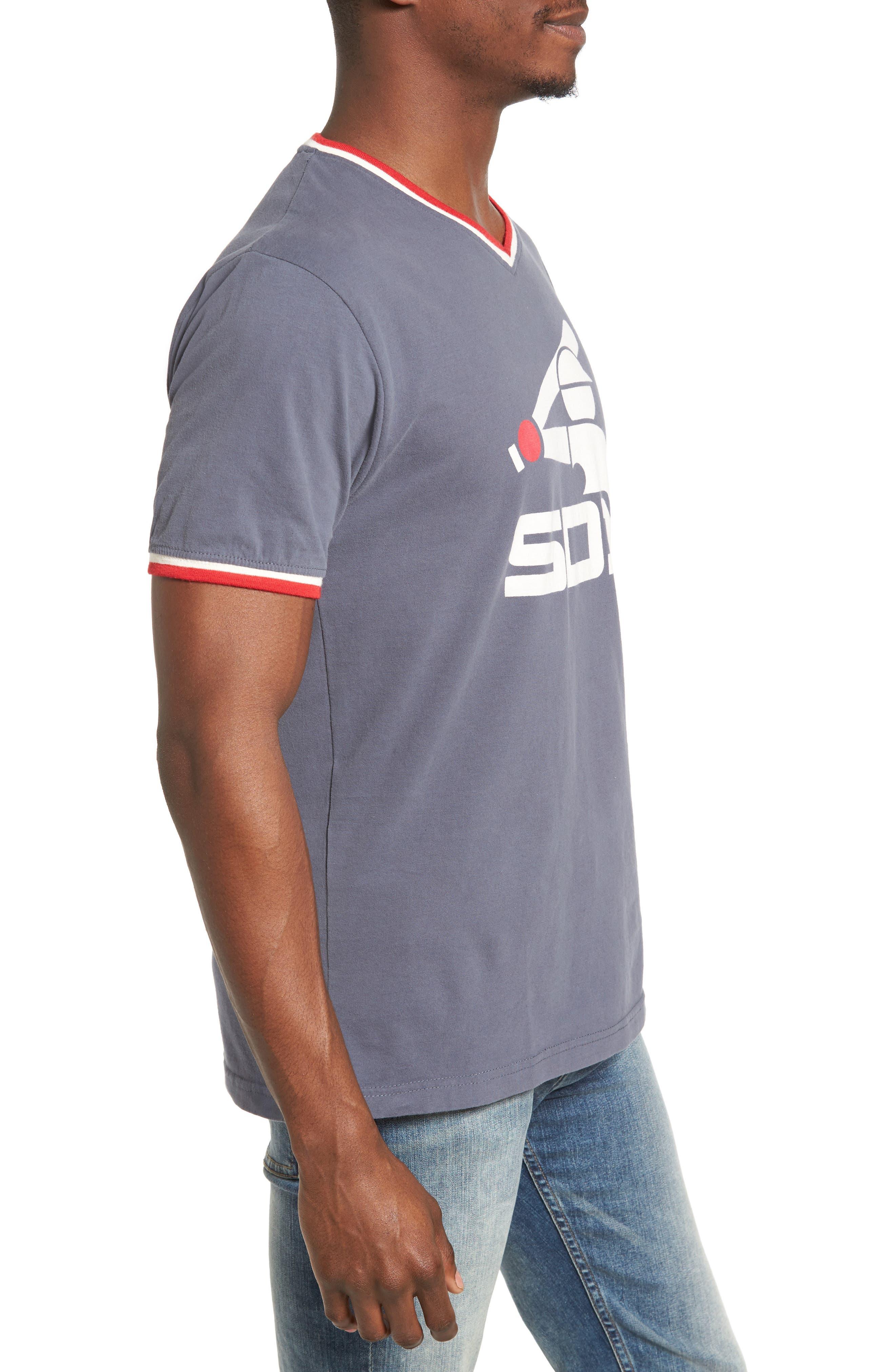 Eastwood Chicago White Sox T-Shirt,                             Alternate thumbnail 3, color,                             410