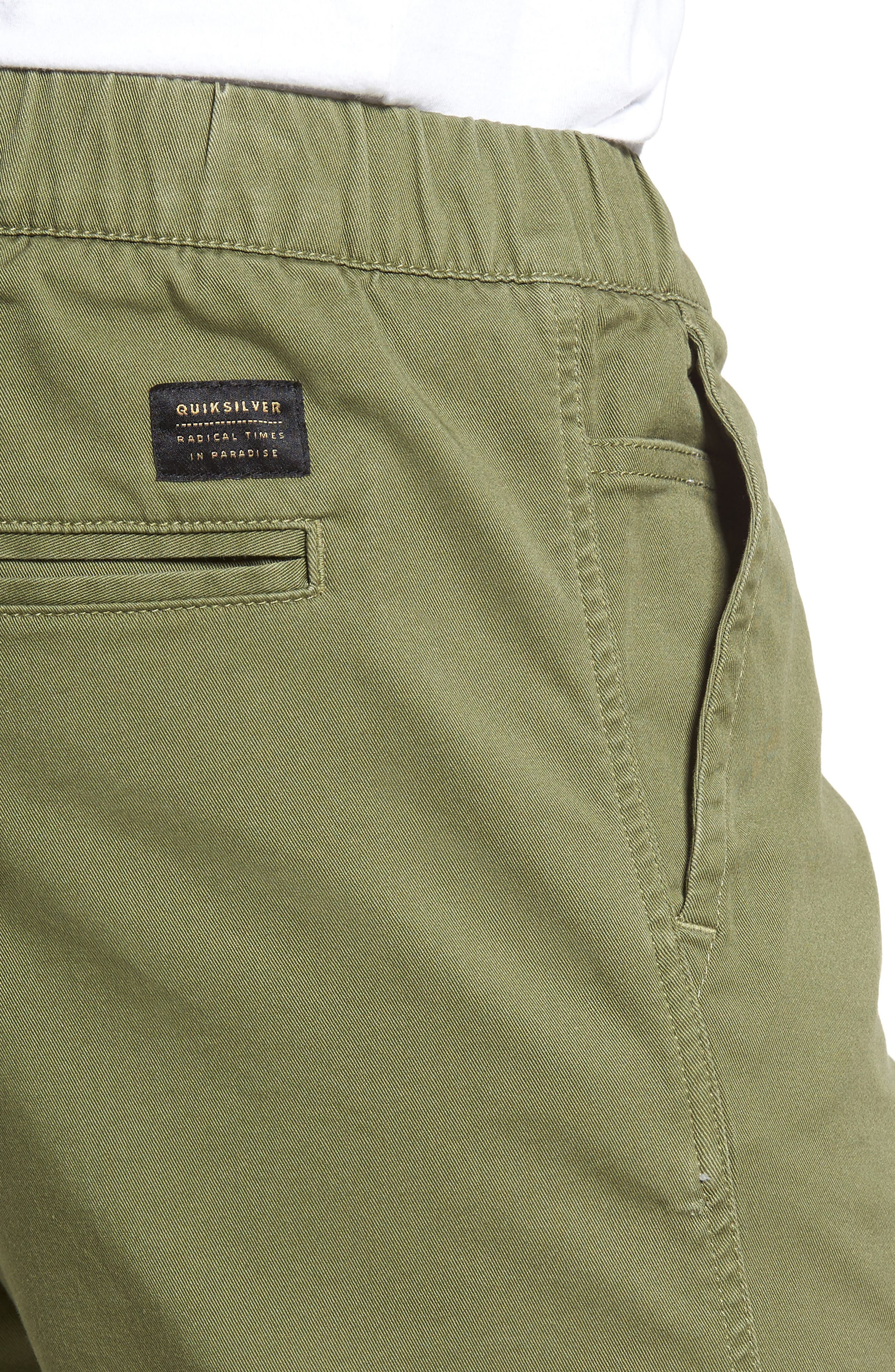 Fun Days Drawstring Chinos,                             Alternate thumbnail 8, color,