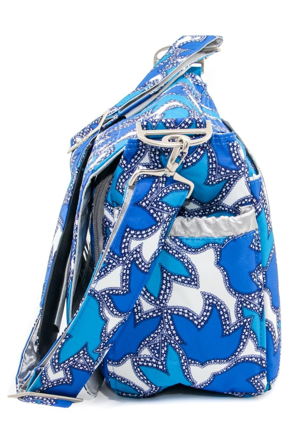 'Better Be' Diaper Bag,                             Alternate thumbnail 38, color,
